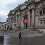 The Met Museum hired its first full-time Native American curator