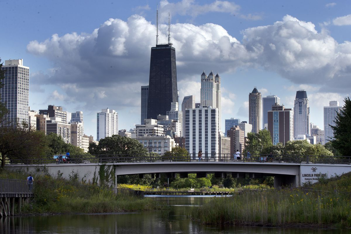 Chicago named 'Best Big City' third year in a row by Condé Nast readers