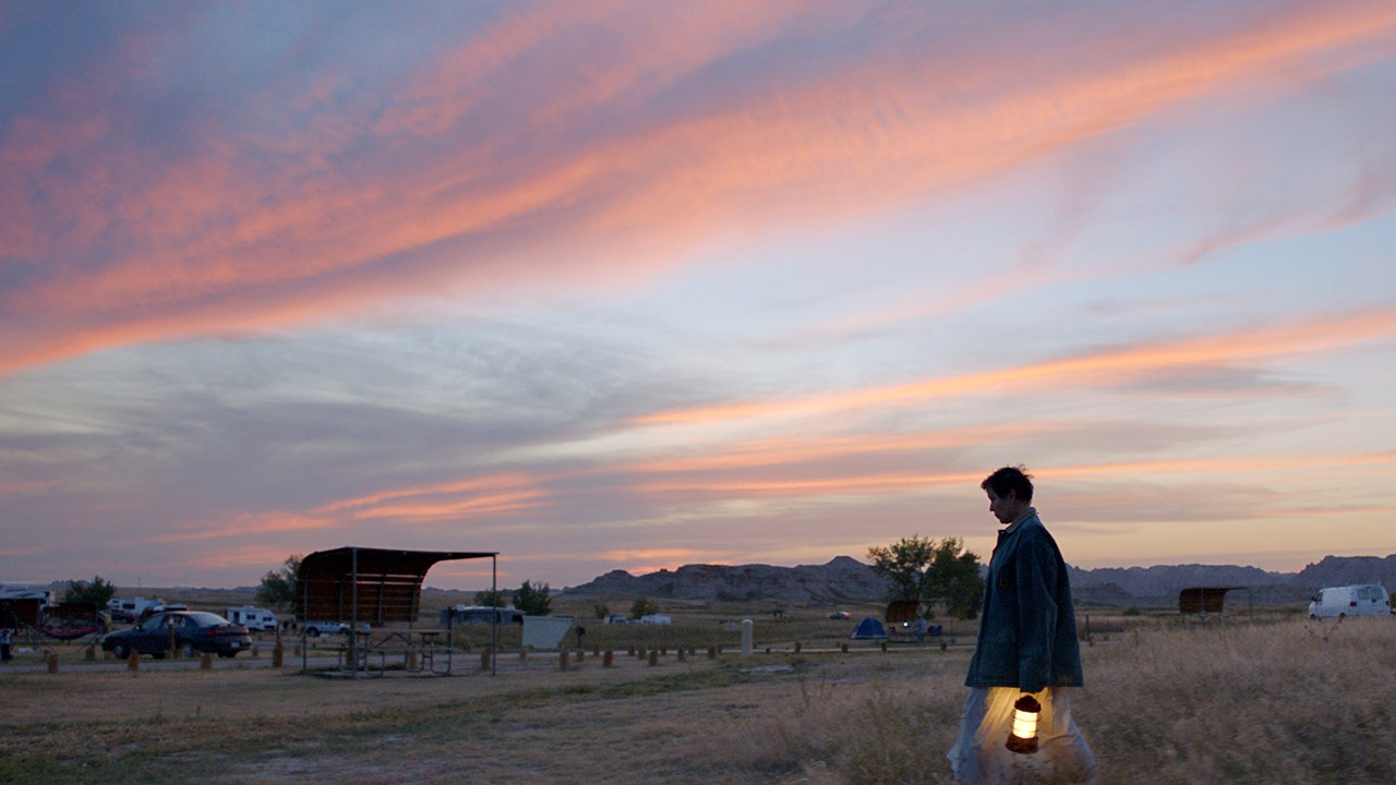On Location: Chloé Zhao's 'Nomadland' Is a Love Letter to America's Wide Open Spaces