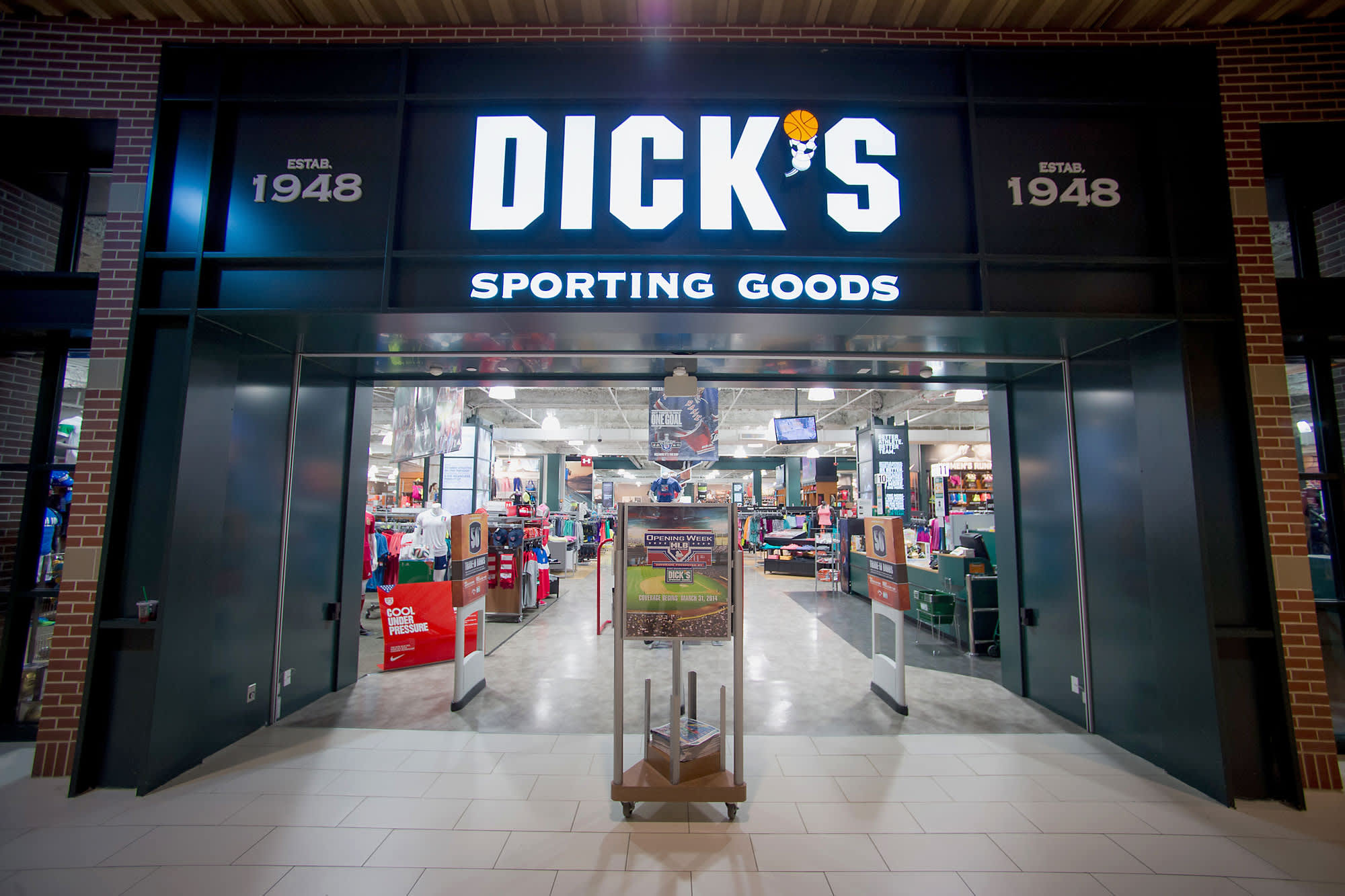 Dick's Sporting Goods (DKS) Q4 2020 earnings