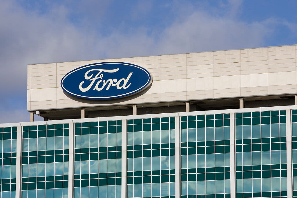 Ford launching flexible WFH plan as employees return this summer