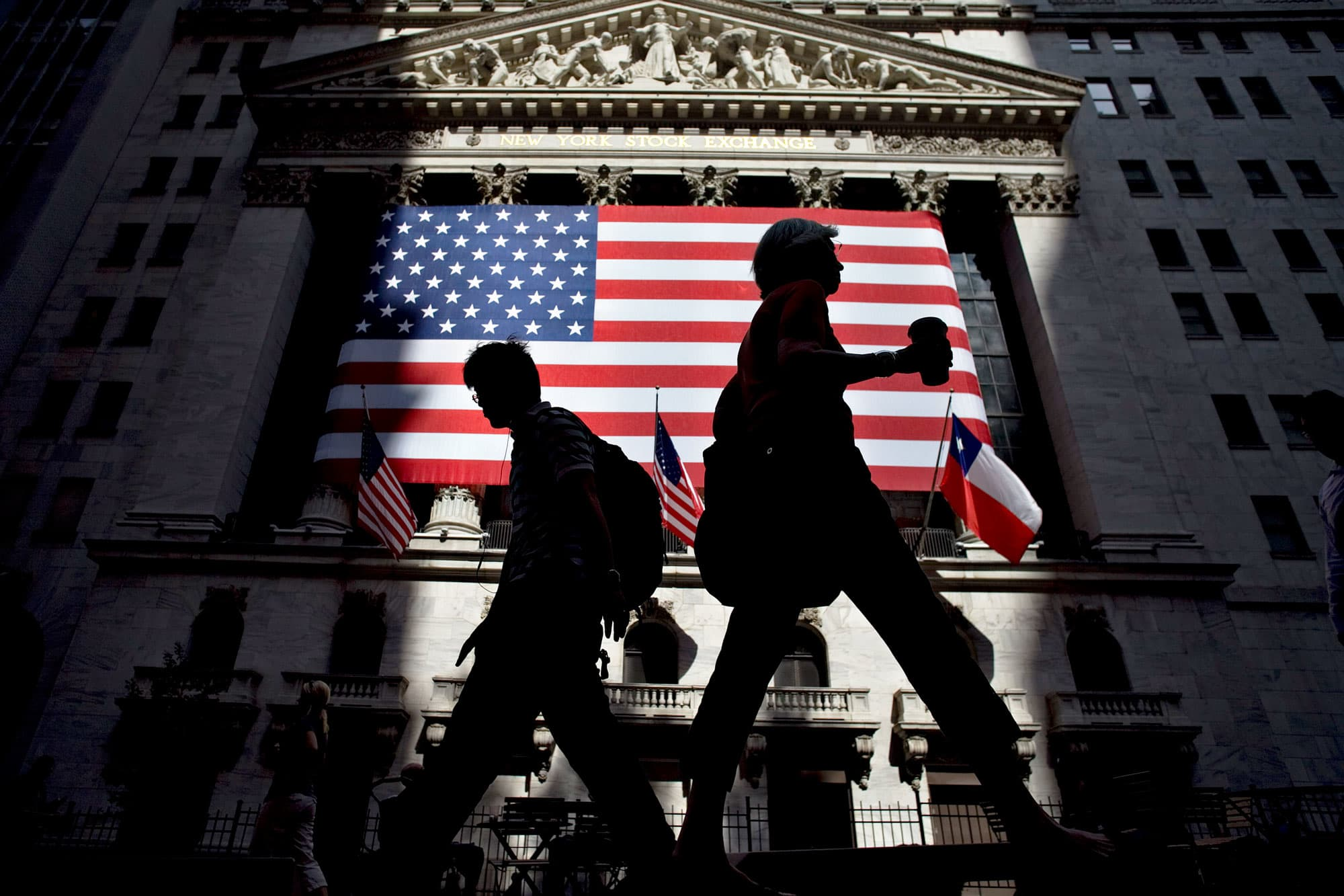 Richmond Fed's Barkin on U.S. economic recovery, potential scarring