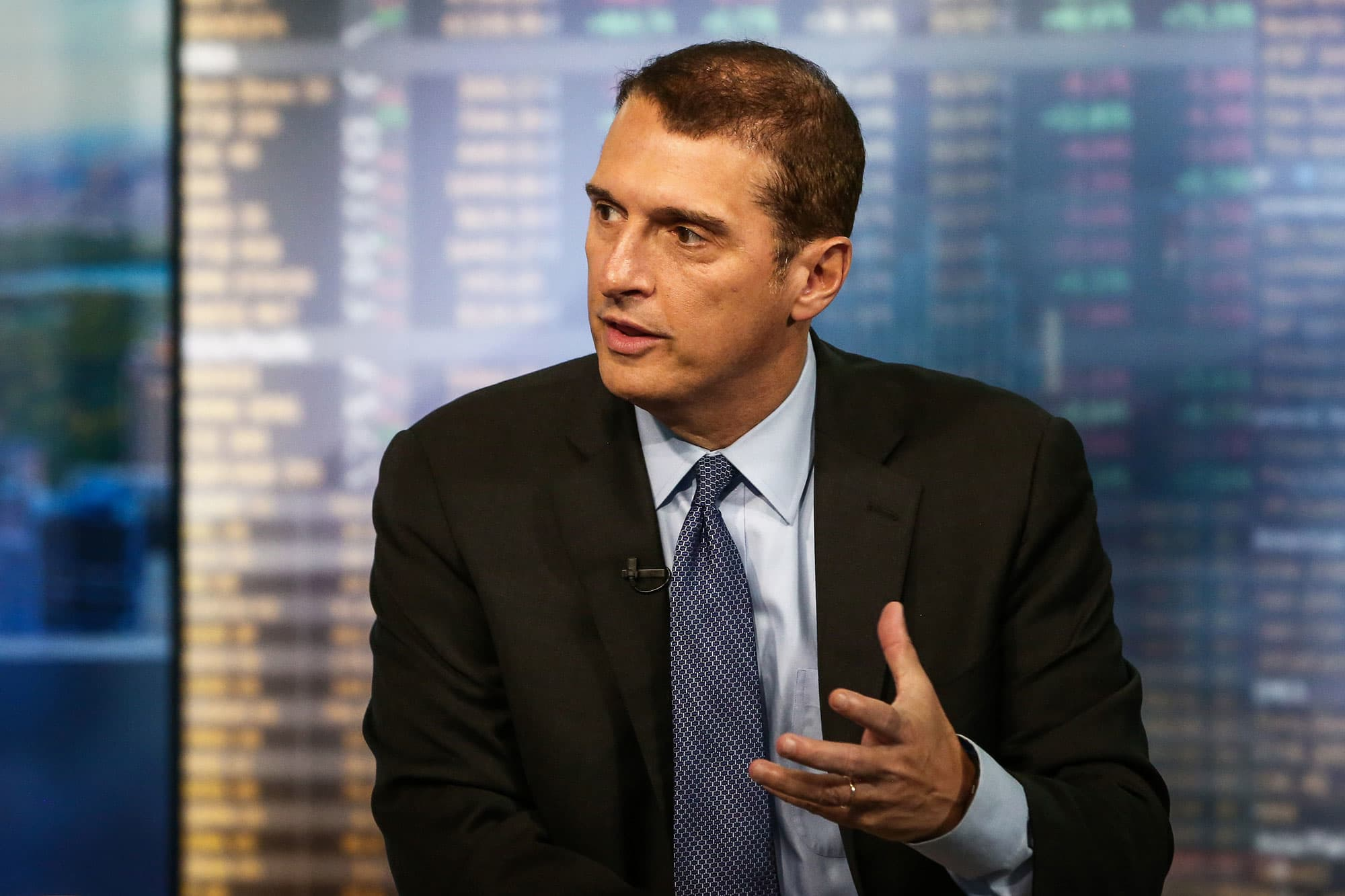 Investors will get relief from falling Treasury yields: Jim Bianco