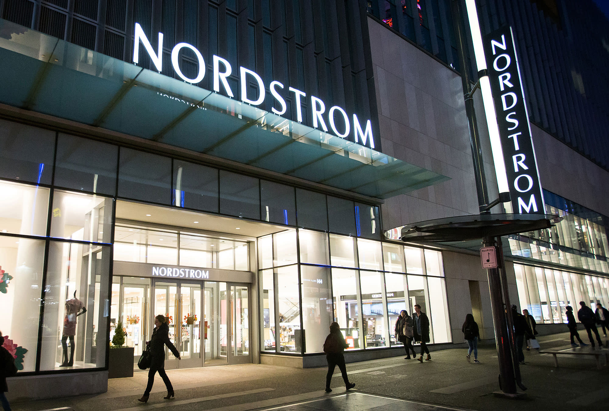 Nordstrom (JWN) to launch shoppable livestreaming network