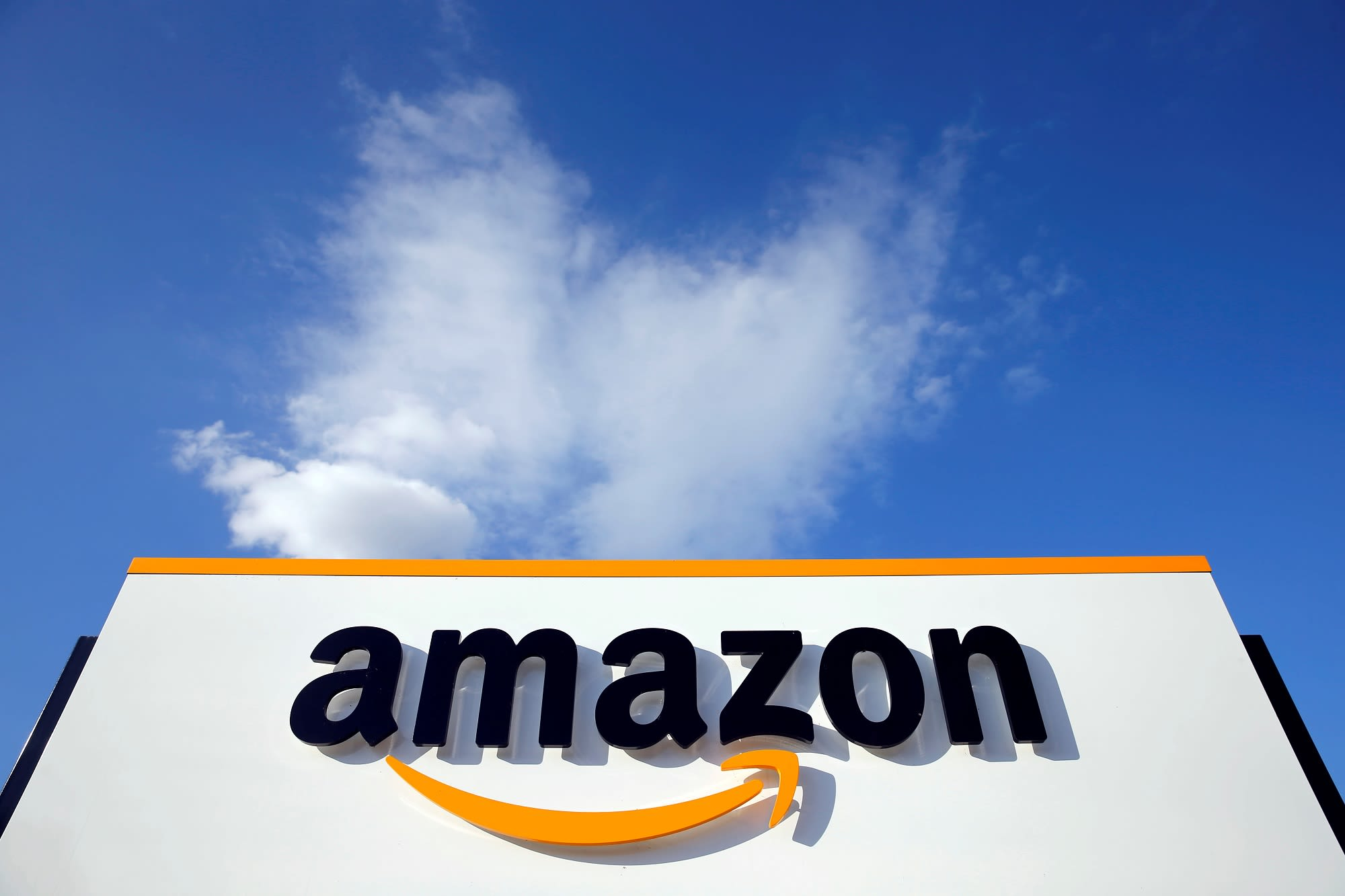 Amazon will debut at NewFronts this year