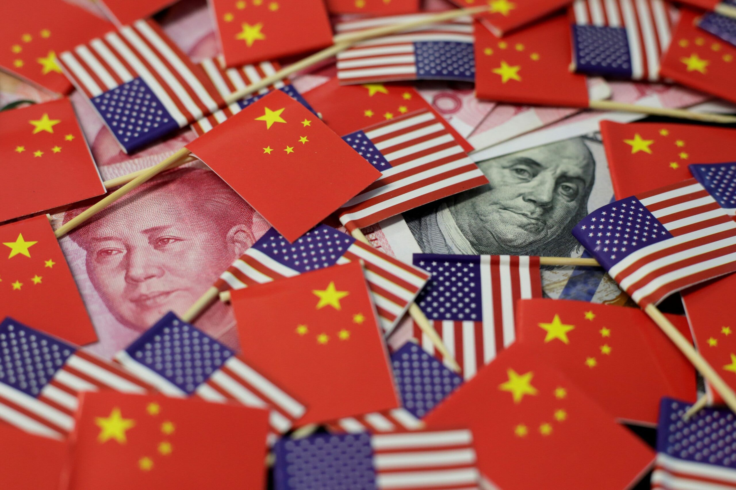 Too much stimulus in the U.S. may bring 'imported inflation' to China, economists warn