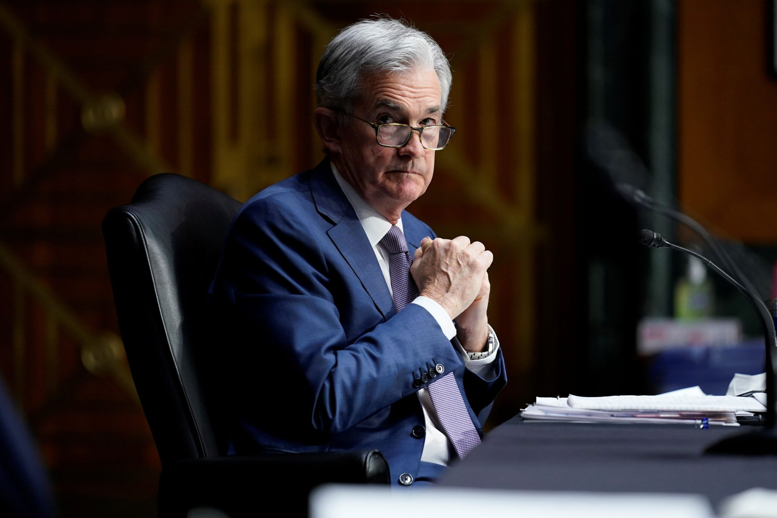 Fed could be source of volatility as Powell speaks in week ahead