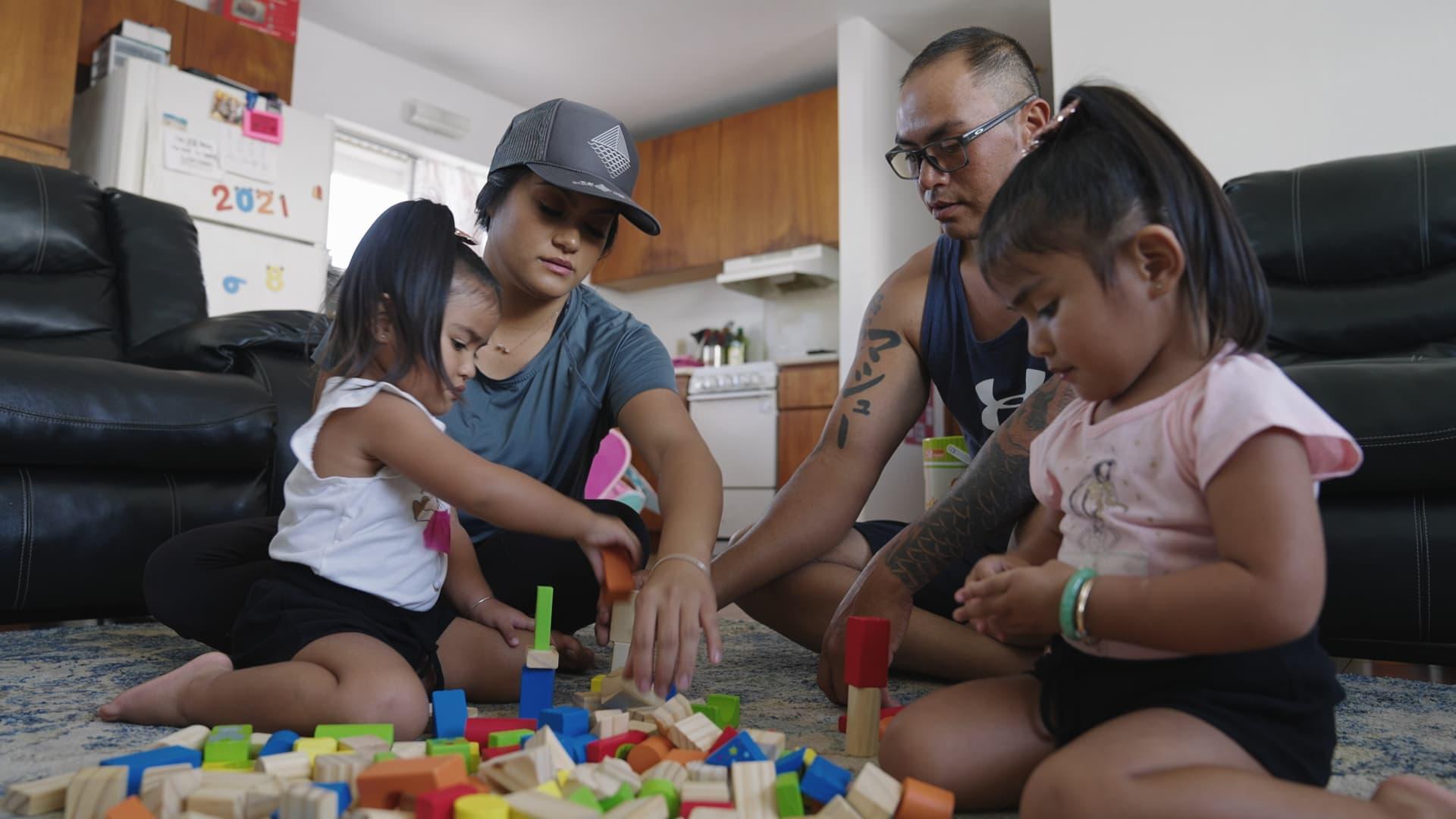 One Hawaiian couple's advice to anyone moving to the islands