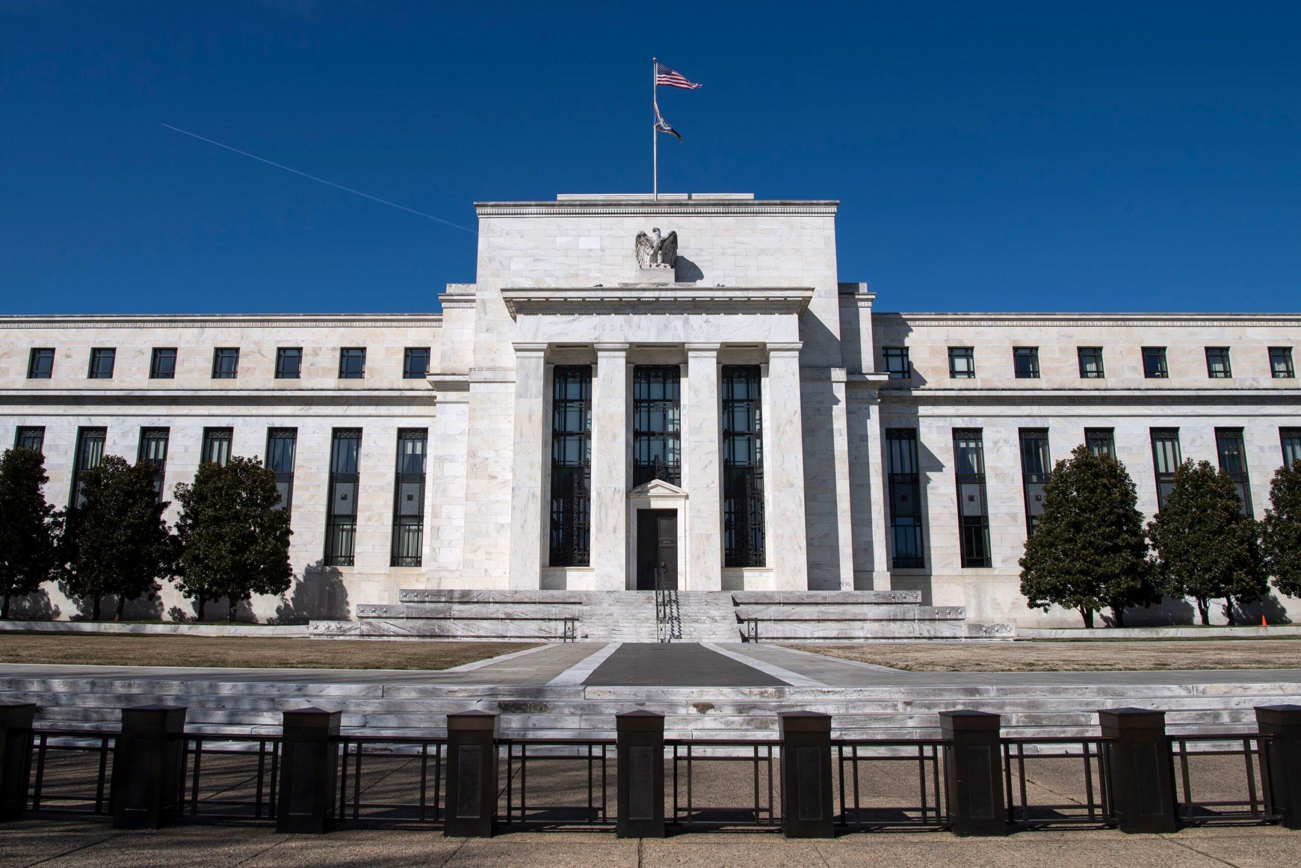 European markets, stocks data, earnings; Fed in focus