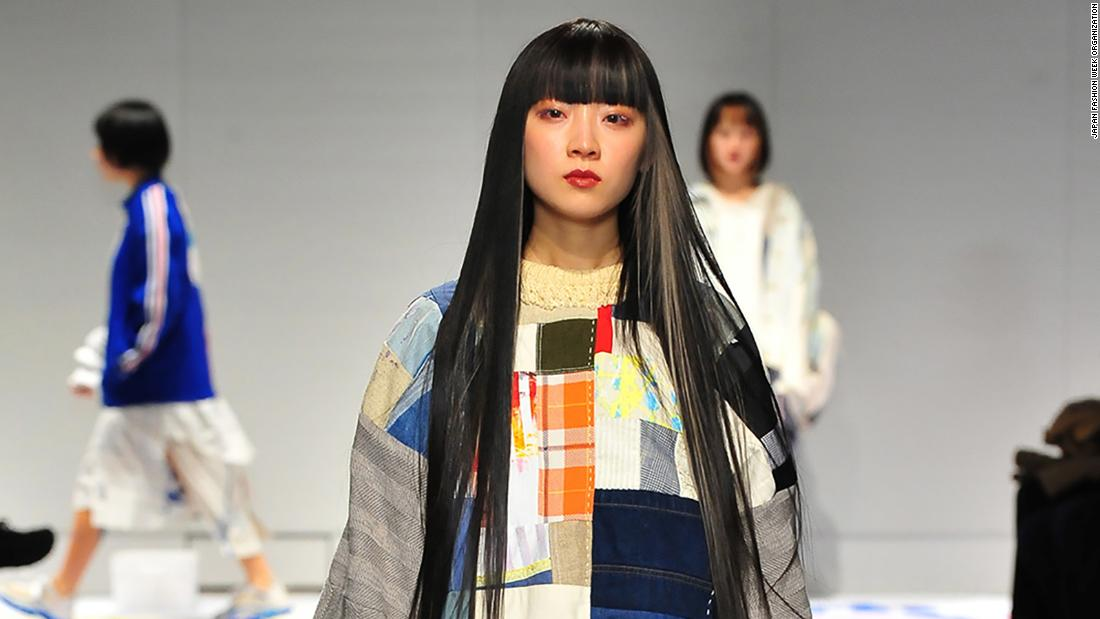 The Japanese designers building a more sustainable fashion industry