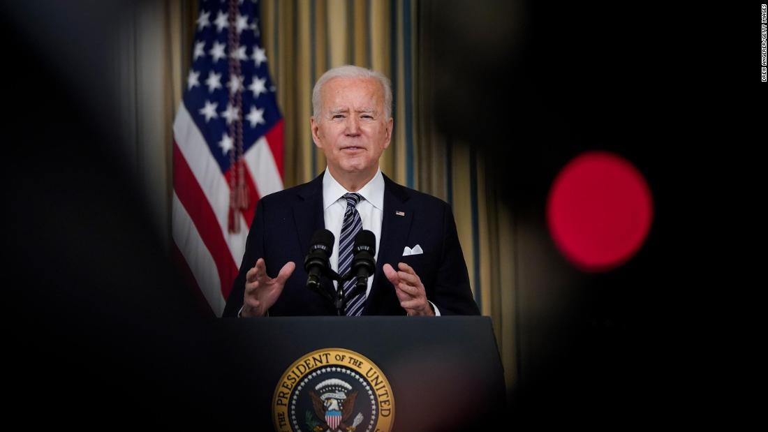 Biden tax plan: Here's how taxes could be raised on the wealthy and corporations