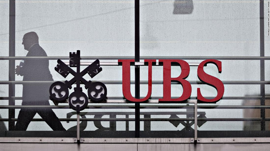 Exclusive: UBS imposes SPAC restrictions on wealthy clients