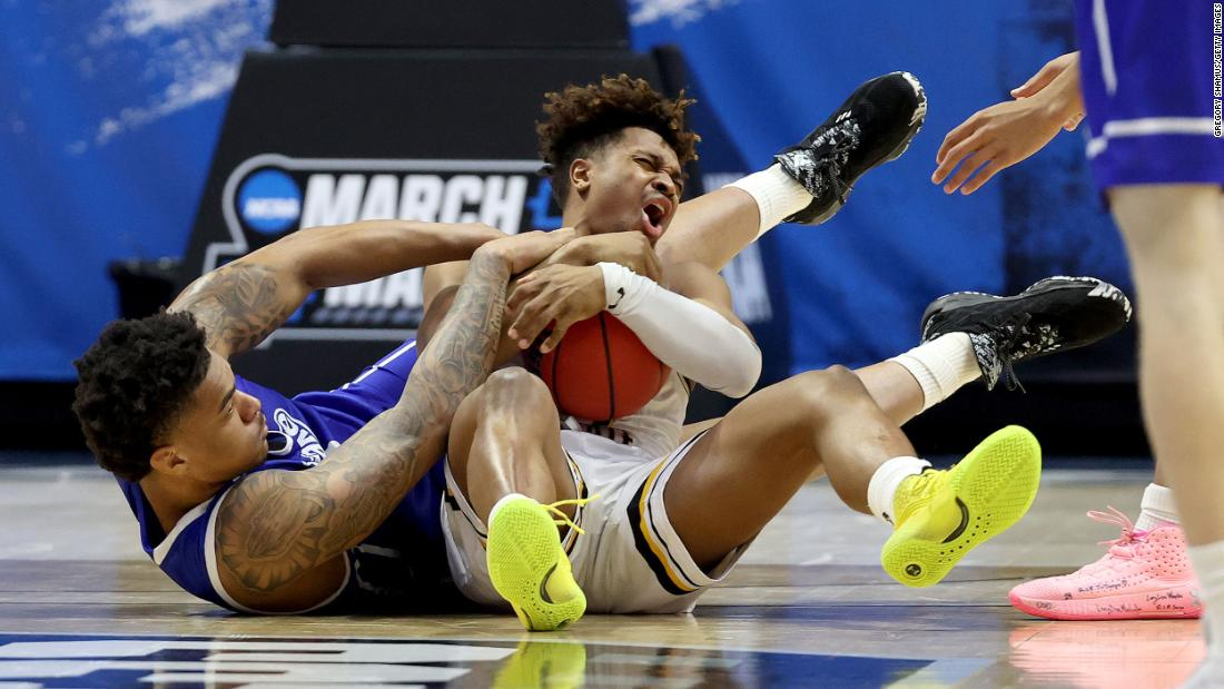 Photos: March Madness 2021
