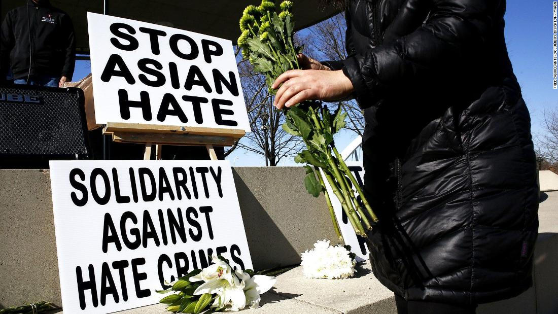 Connie Chung: The media is miserably late covering anti-Asian violence