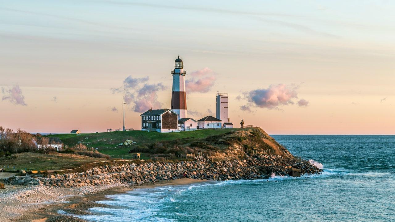 The 10 Best Beach Towns on the East Coast