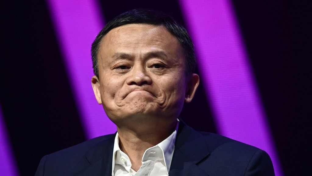Beijing Instructs Alibaba to Sell Off Media Assets