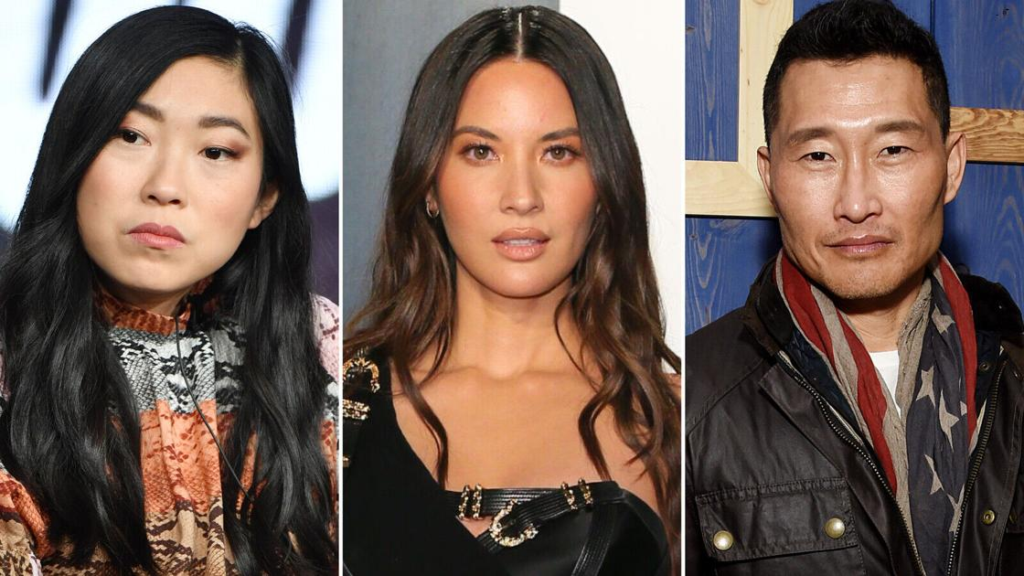 Celebs were championing #StopAsianHate well before Atlanta shootings   Entertainment