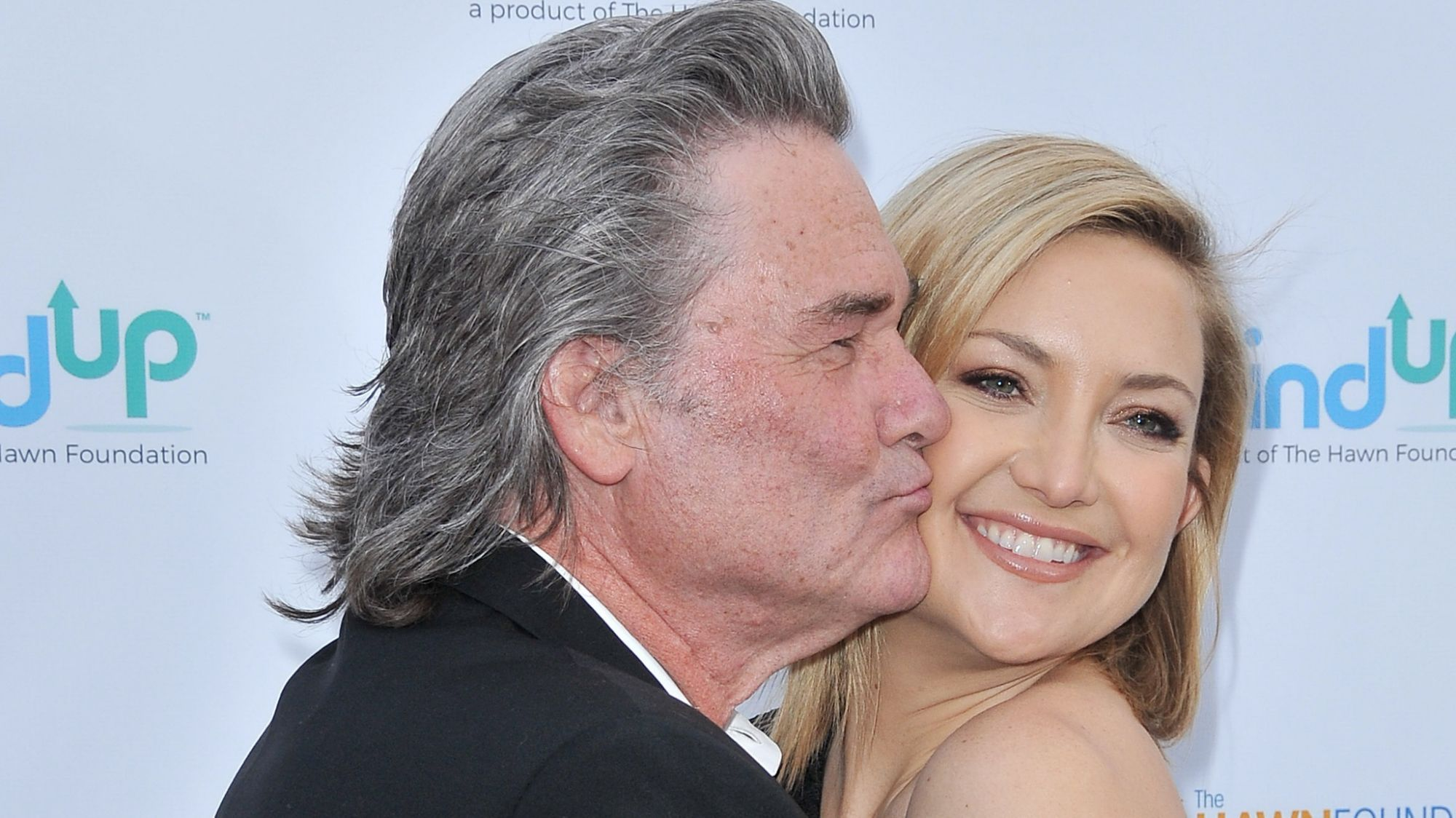 Kate Hudson pays tribute to 'pa' Kurt Russell on his 70th