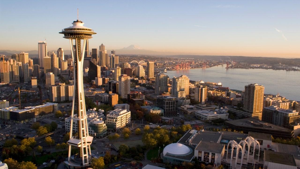 Seattle, Washington, Weekend Guide: Sculpture Gardens, Kayak Rides, and Shellfish