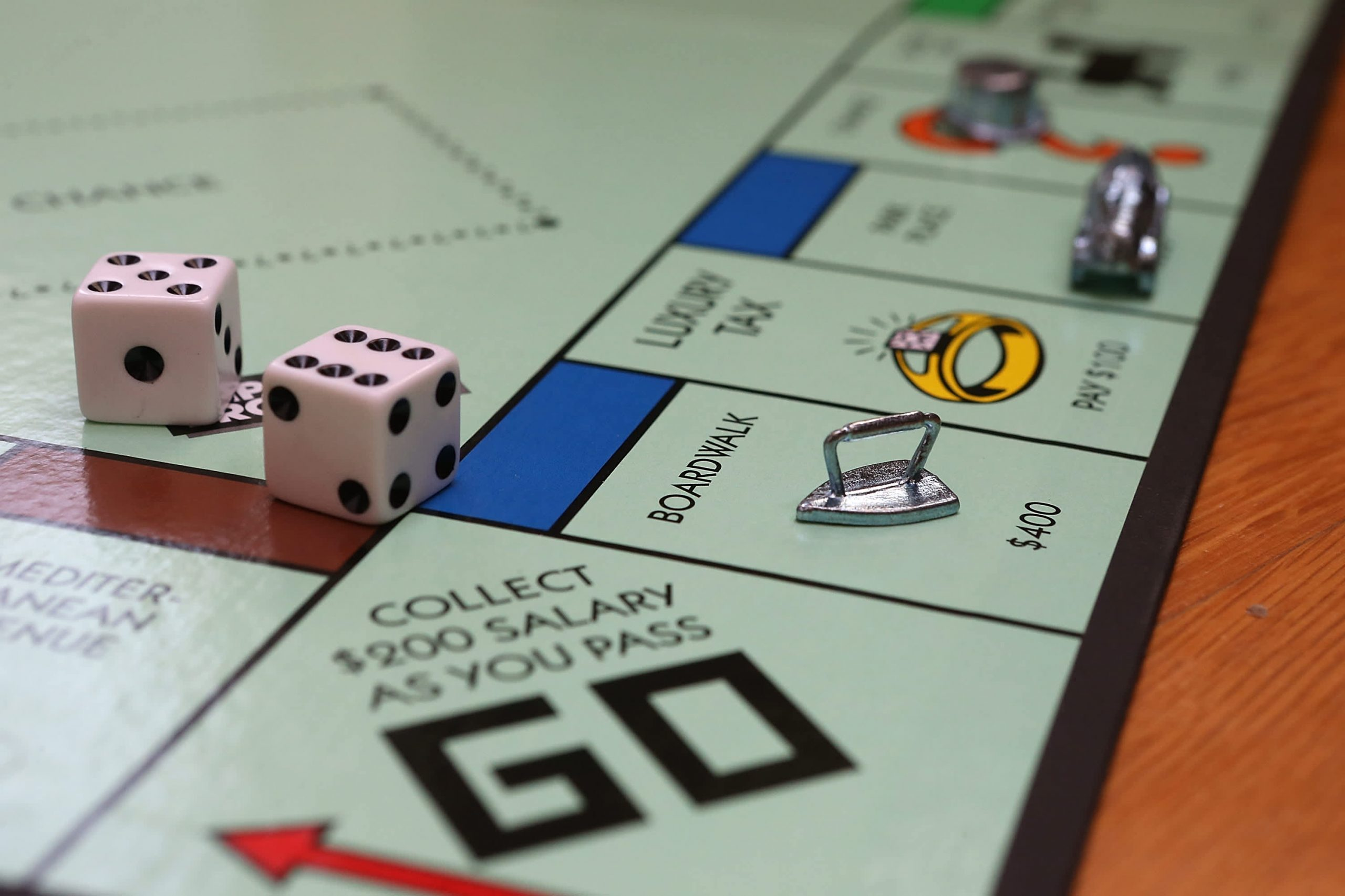 Hasbro partners with Roblox to develop Monopoly and Nerf products