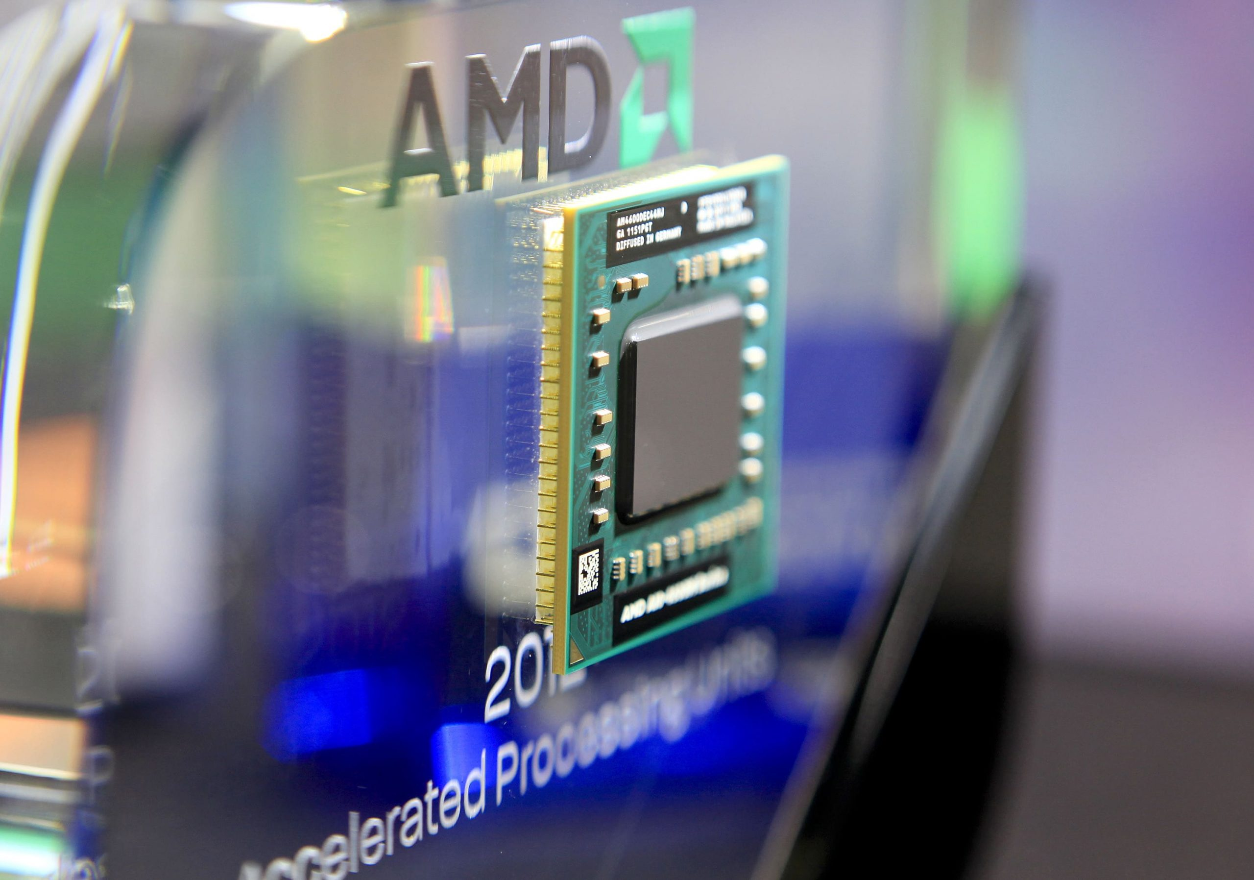 Options traders place big bets on AMD ahead of Xilinx acquisition