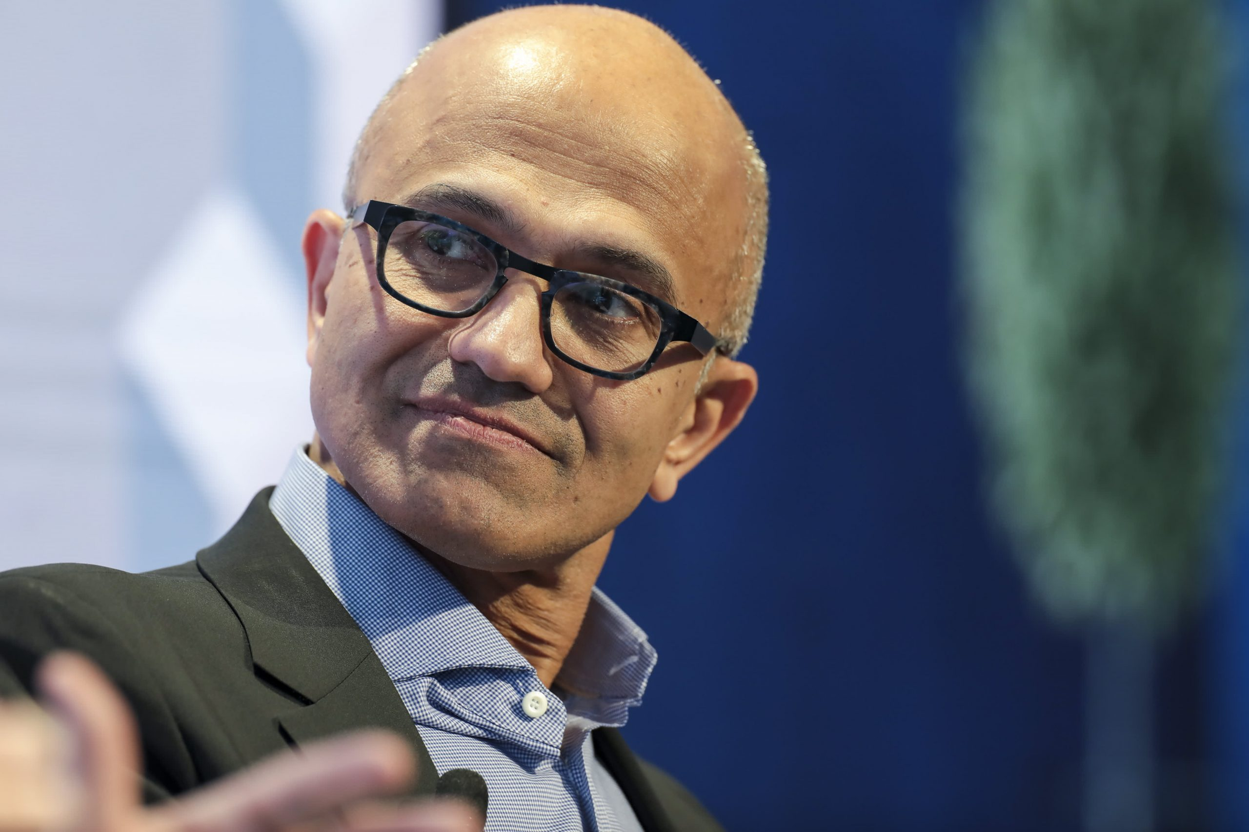 Microsoft buys Nuance Communications in a $16 billion deal