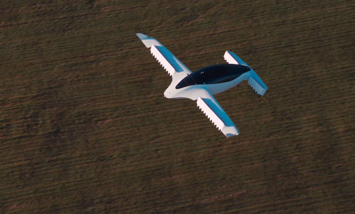 Aviation firm Lilium to go public through SPAC deal with ex-GM exec