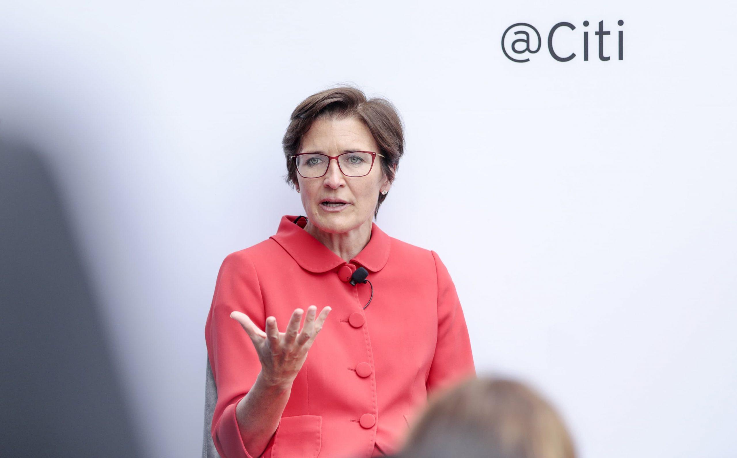 Citigroup (C) earnings 1Q 2021