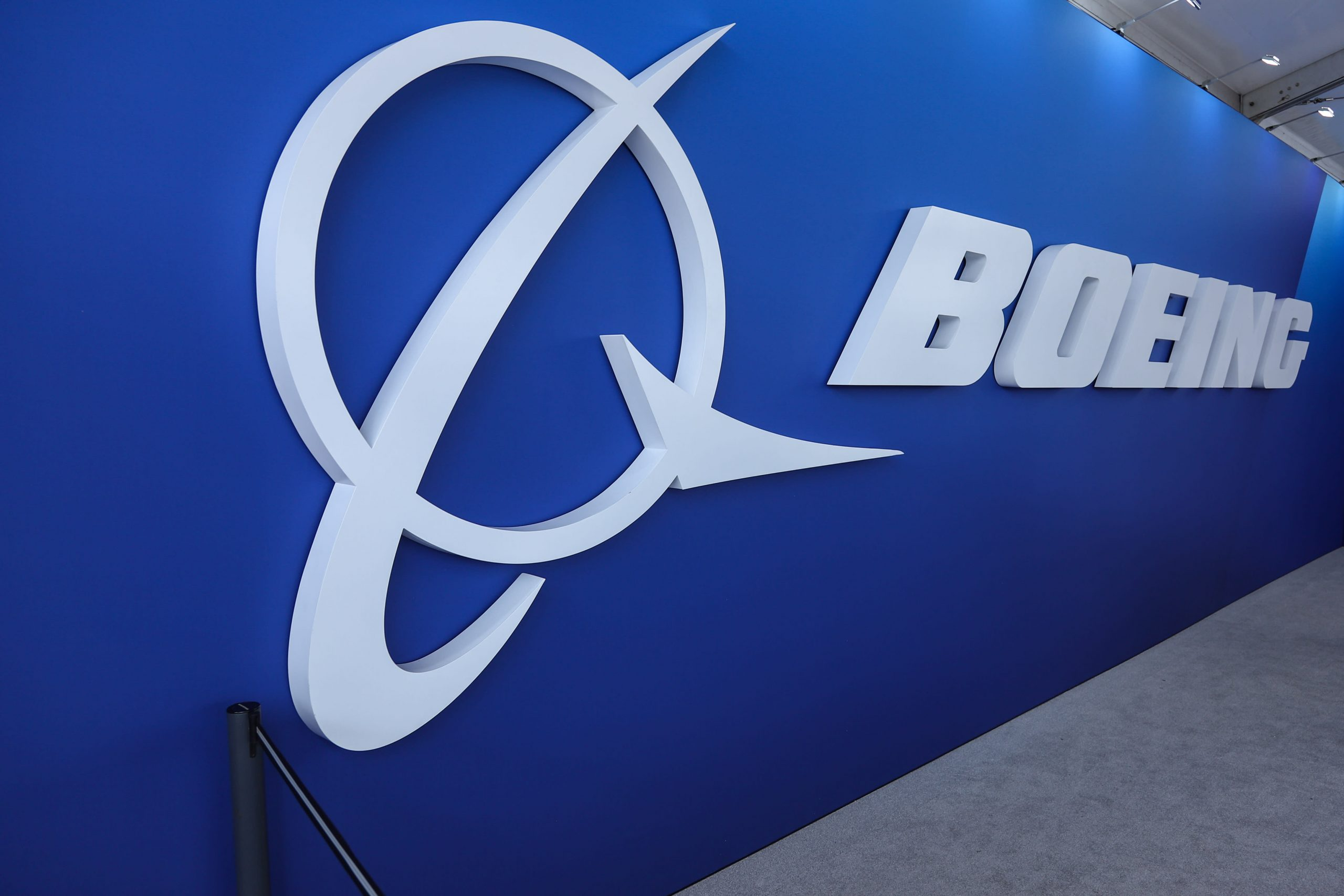 Jim Cramer sees upside in Boeing after stock took hit on 737 Max issue