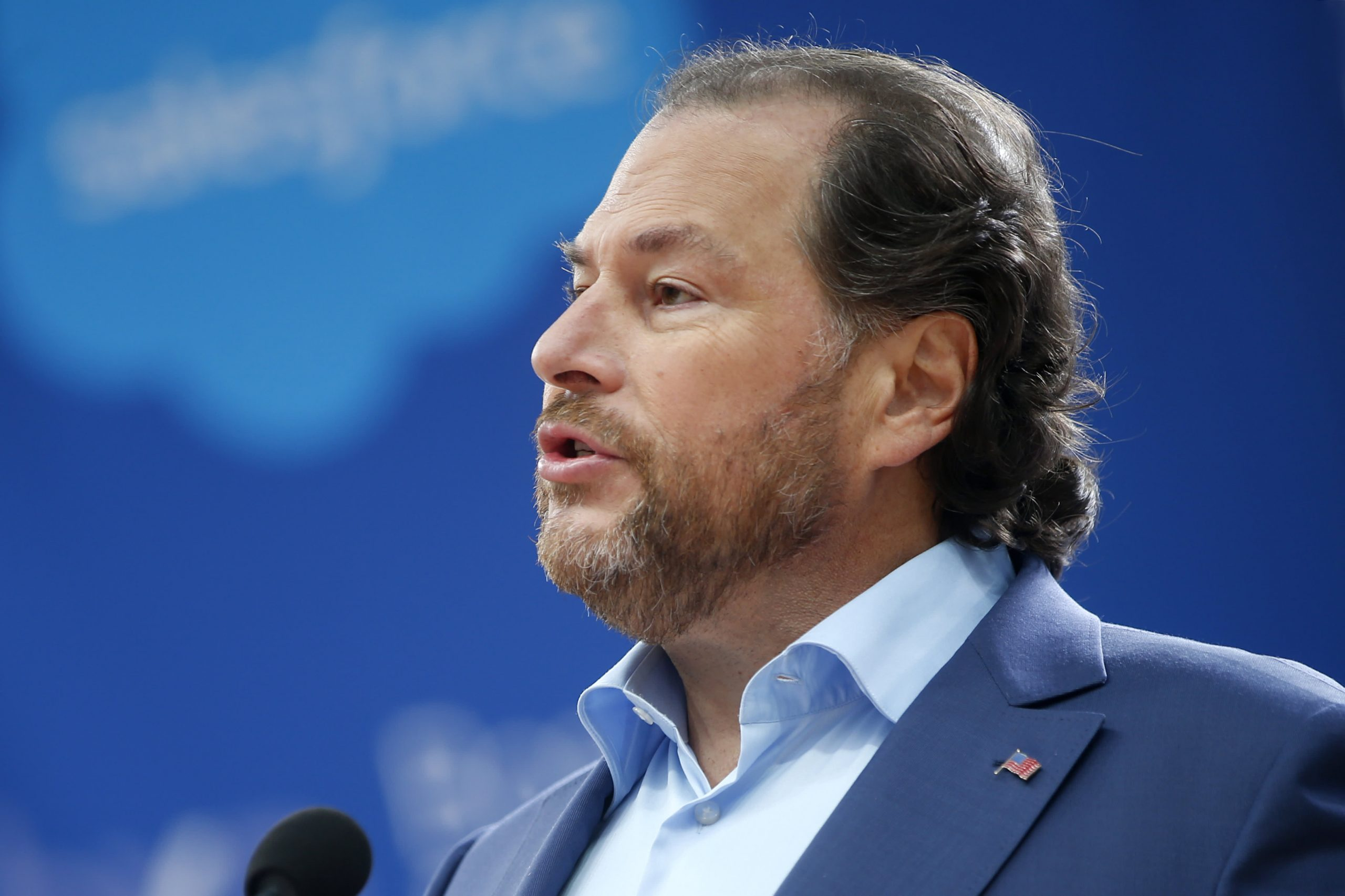 Salesforce will reopen San Francisco tower in May