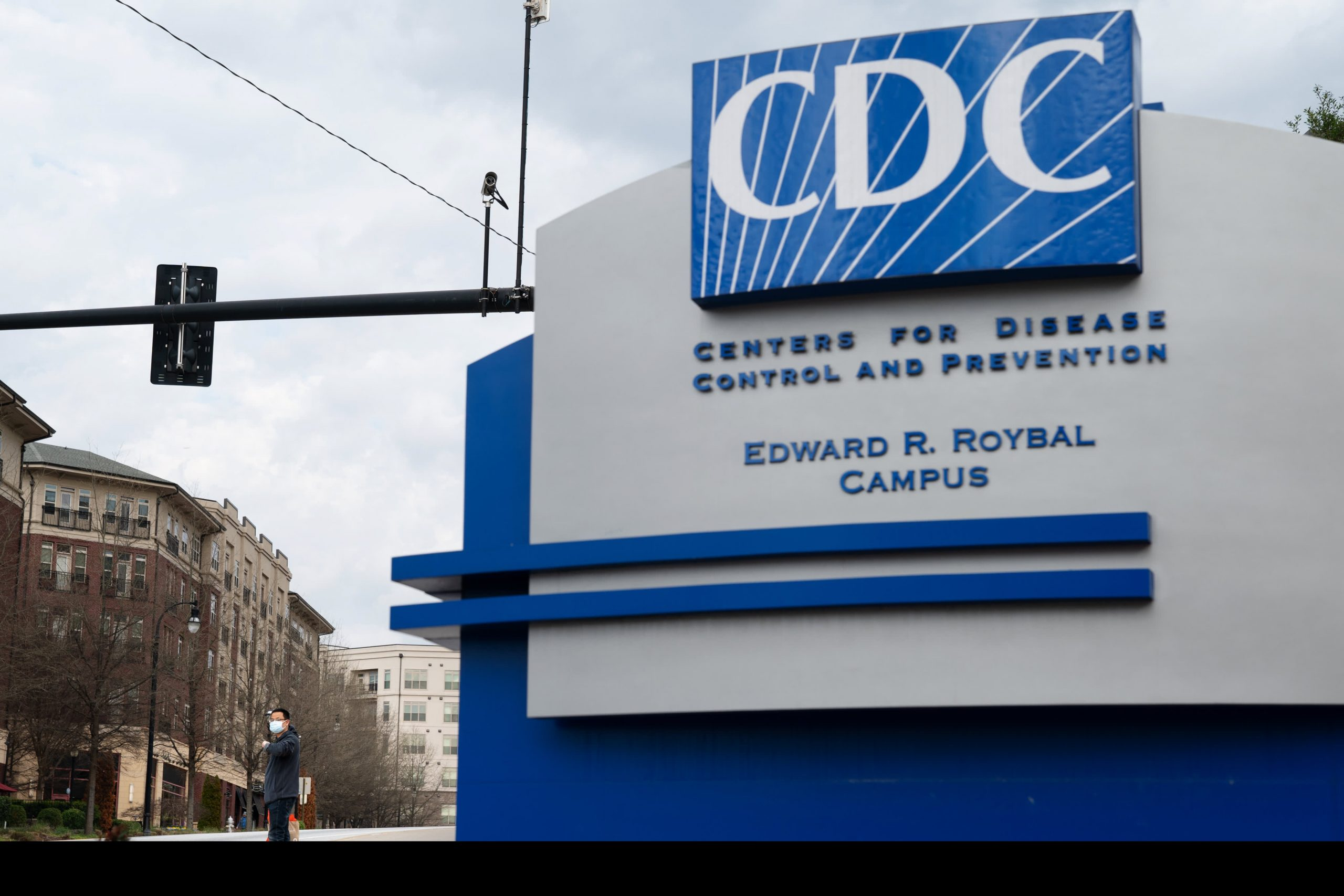 The CDC should have updated its surface-cleaning guidelines much sooner, Dr. Ashish Jha says