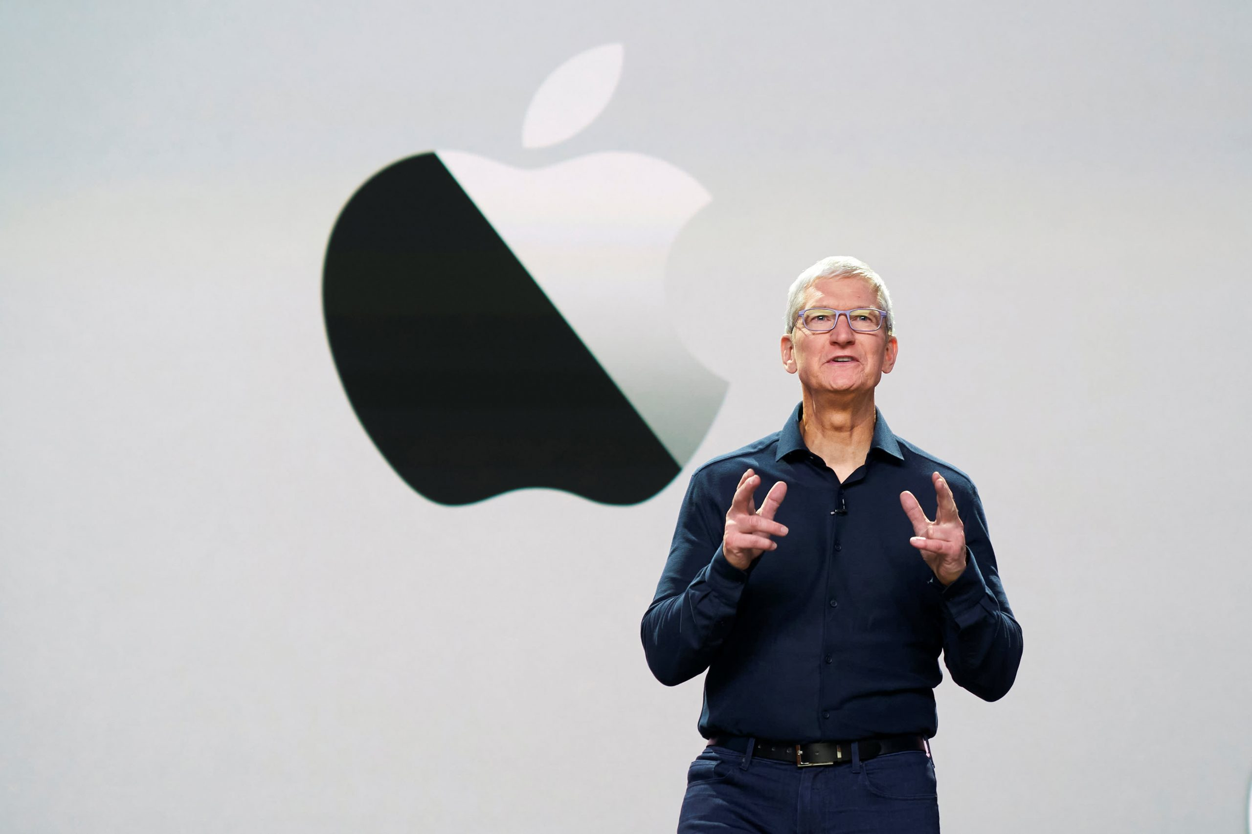 Apple Find My network opens to third-party accessories