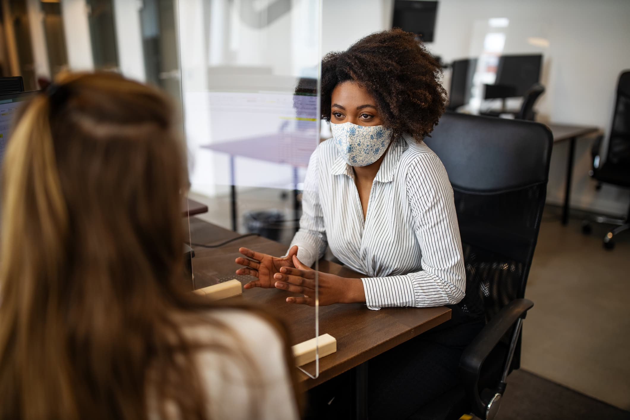 Advisors are changing how they interact with clients due to pandemic