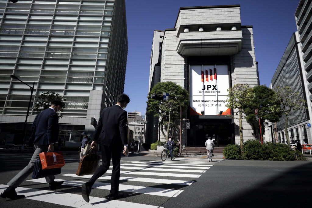 Asia-Pacific mixed as S&P 500 stateside hits another record overnight
