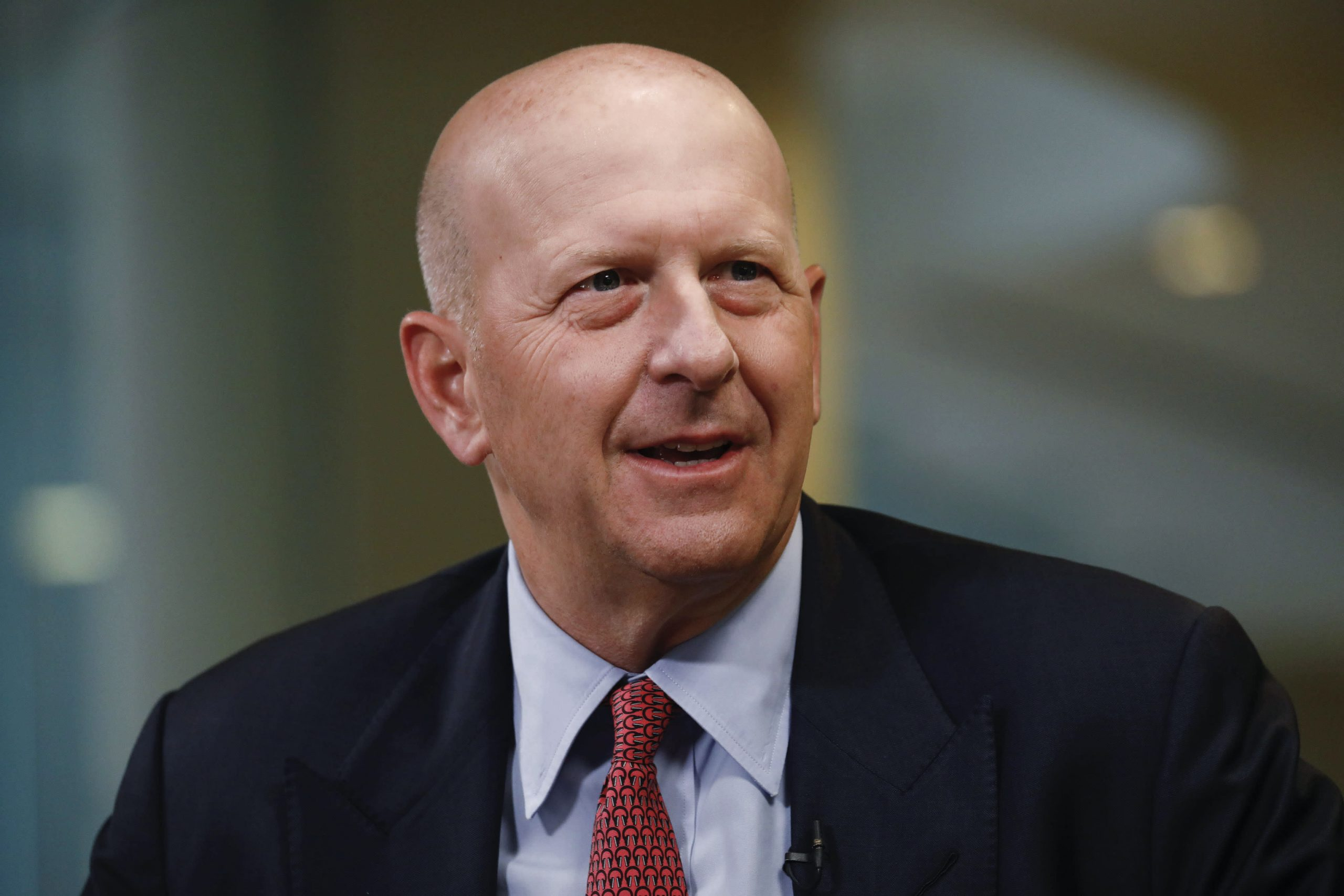 Goldman risk controls worked well during Archegos fire sale: CEO Solomon
