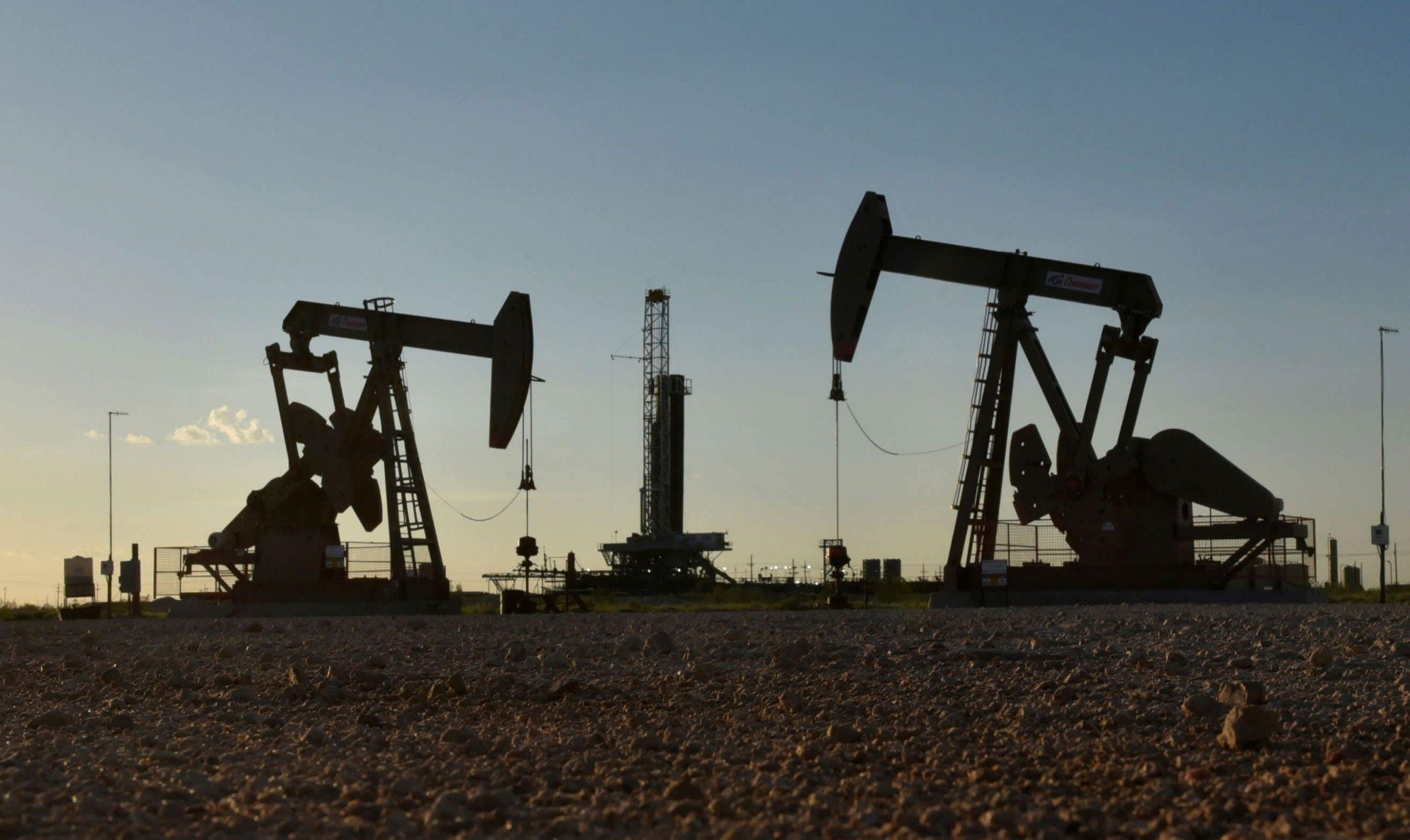 OPEC raises 2021 demand growth forecast on hope pandemic wanes