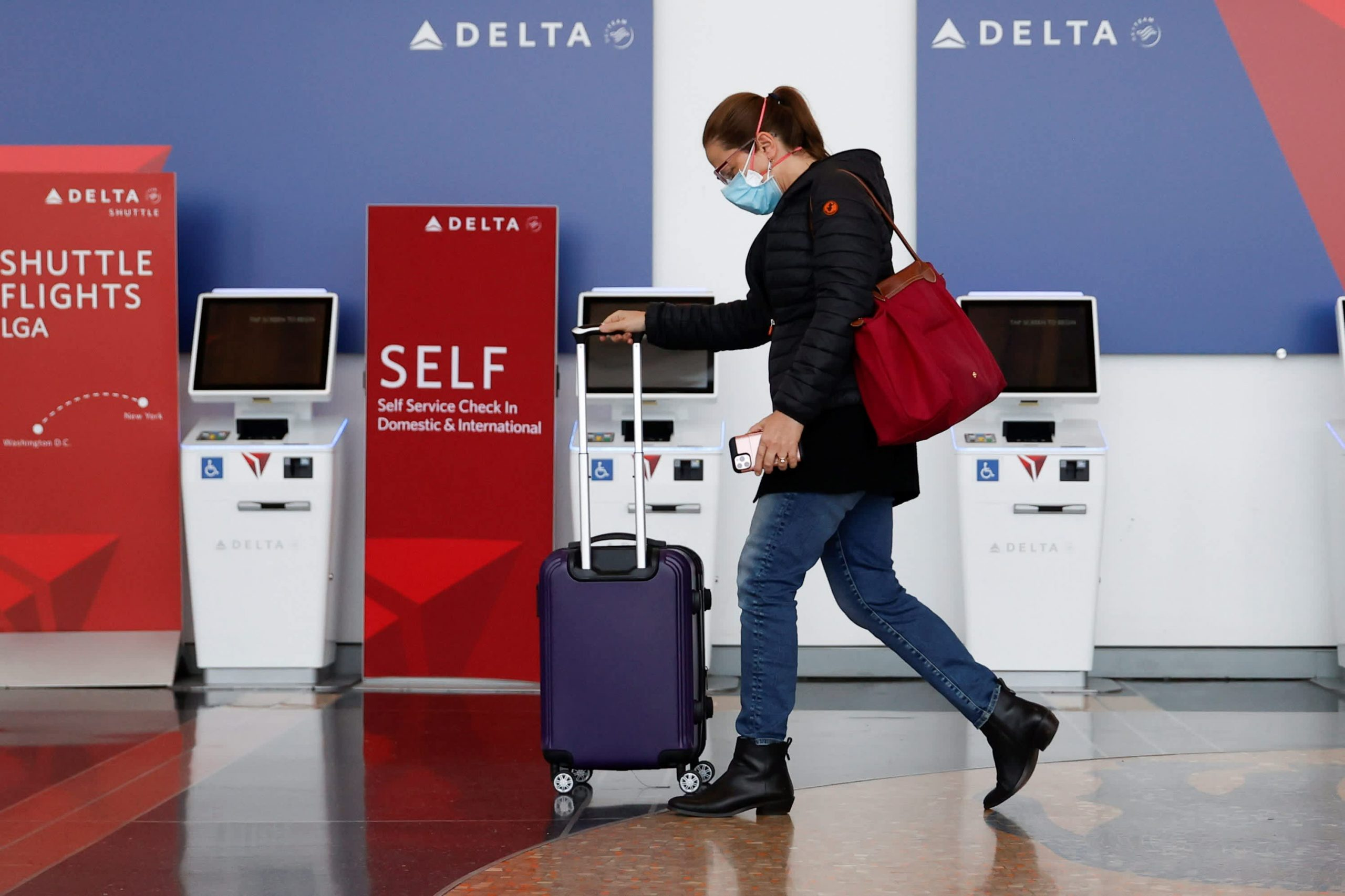 Johnson & Johnson, Delta Air Lines and more