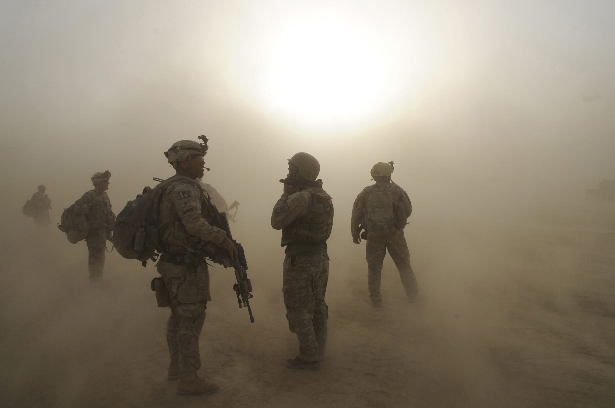 Biden plans to withdraw U.S. forces from Afghanistan by Sept. 11, missing May deadline