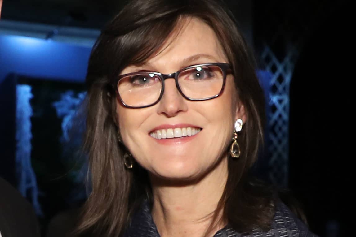Cathie Wood sees these 2 trends as the next big things after electric vehicles