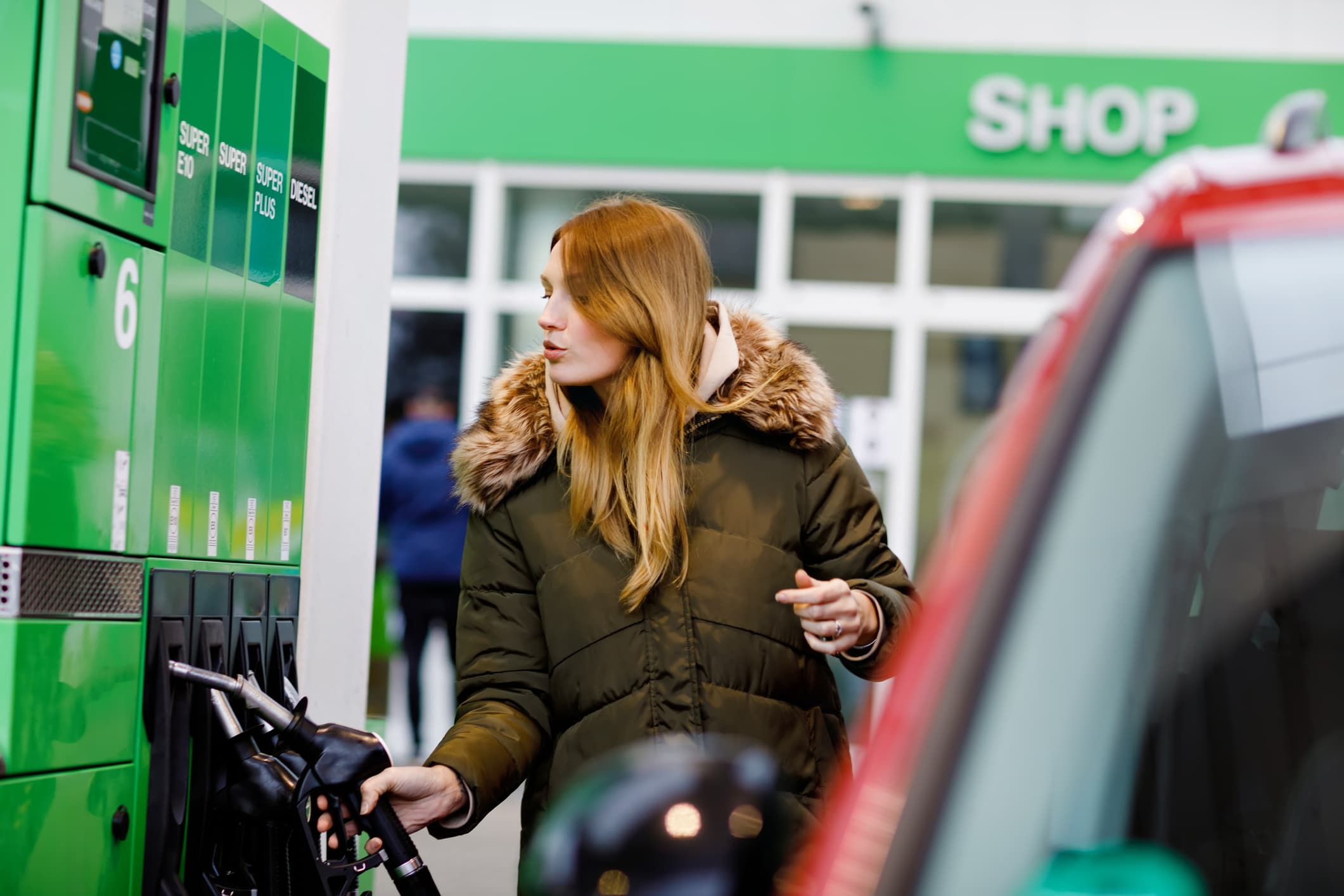 Consumer prices rise more than expected