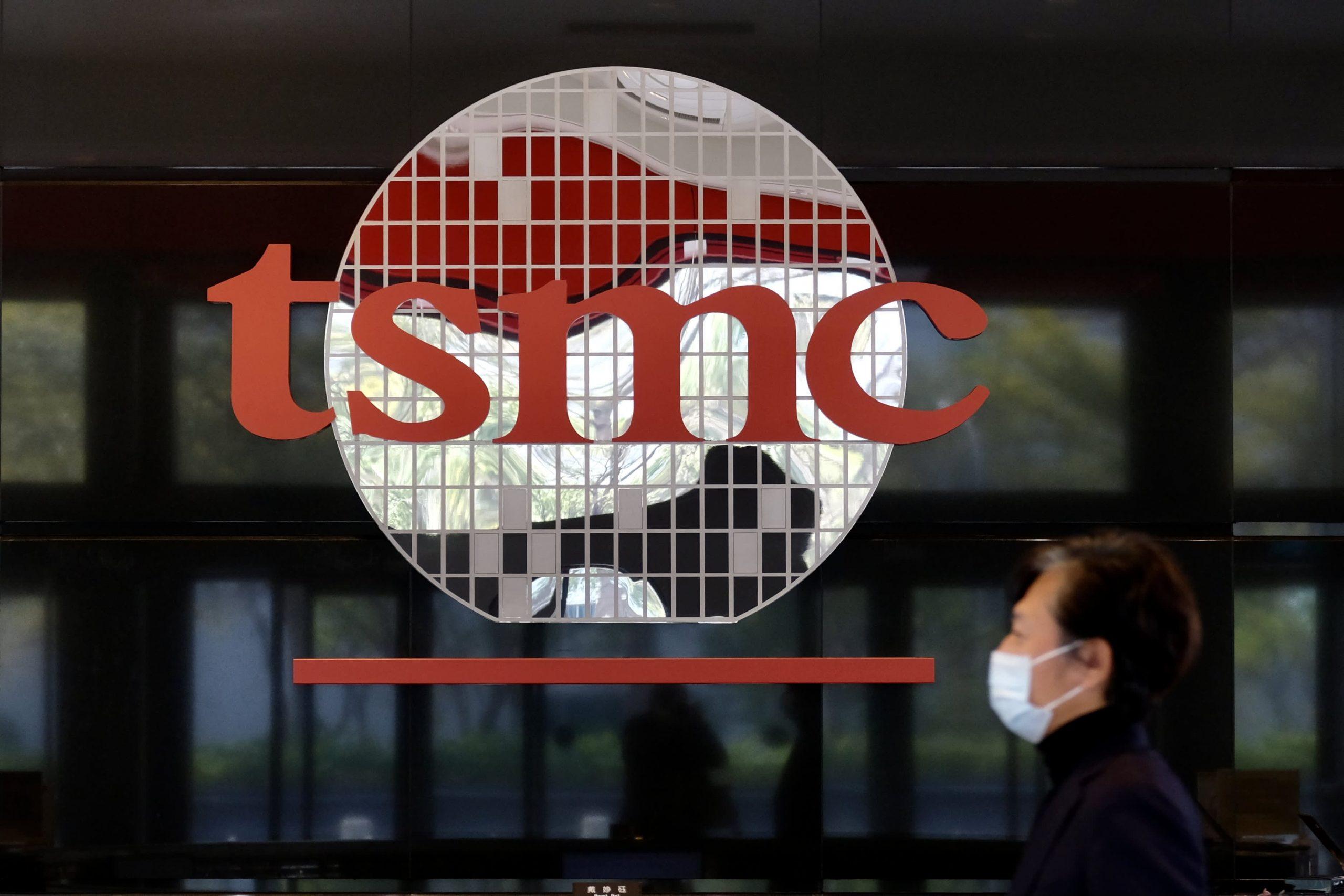 U.S. tech companies and their reliance on Taiwan