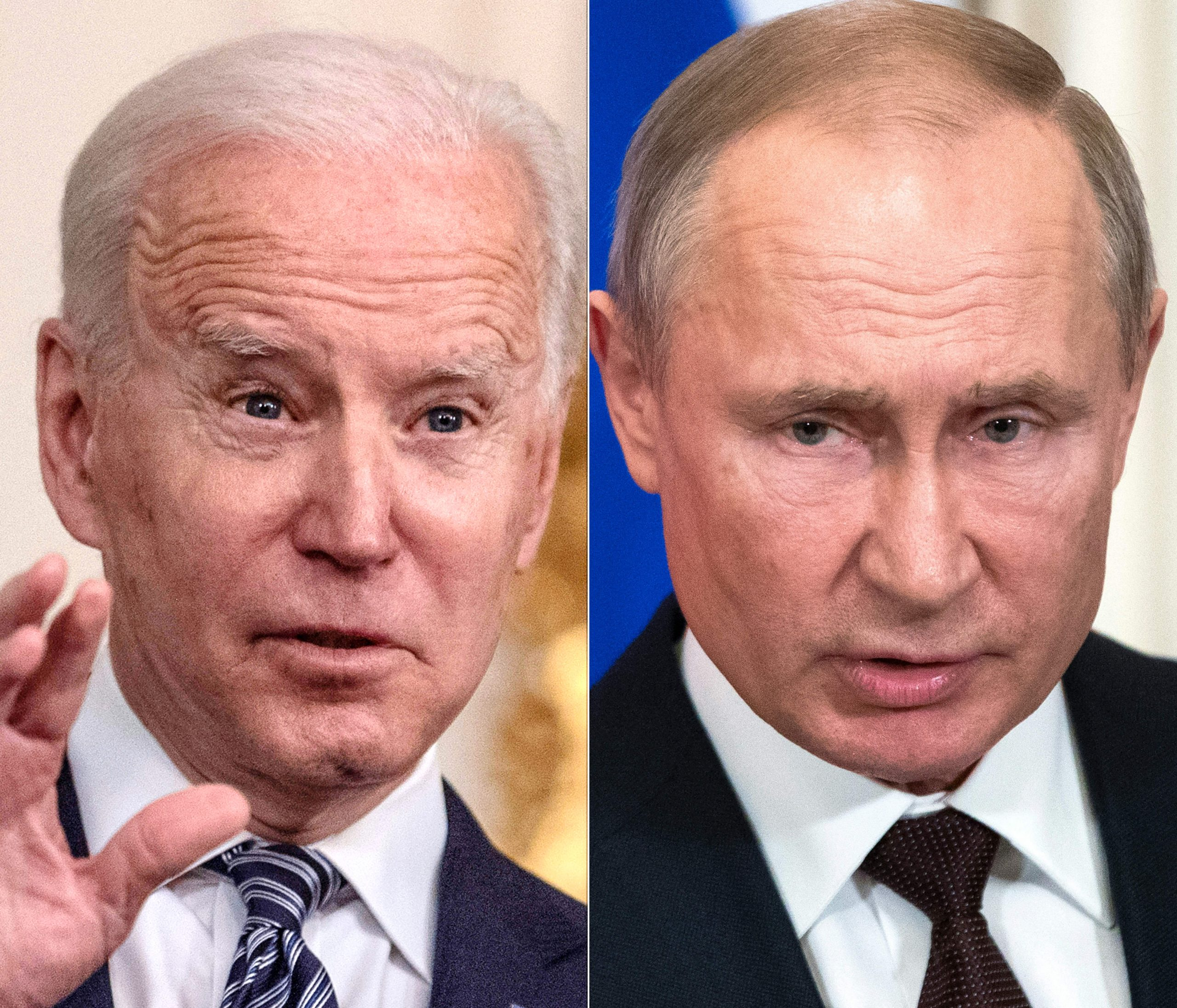 U.S. sanctions 'mostly symbolic' and won't trouble Russia