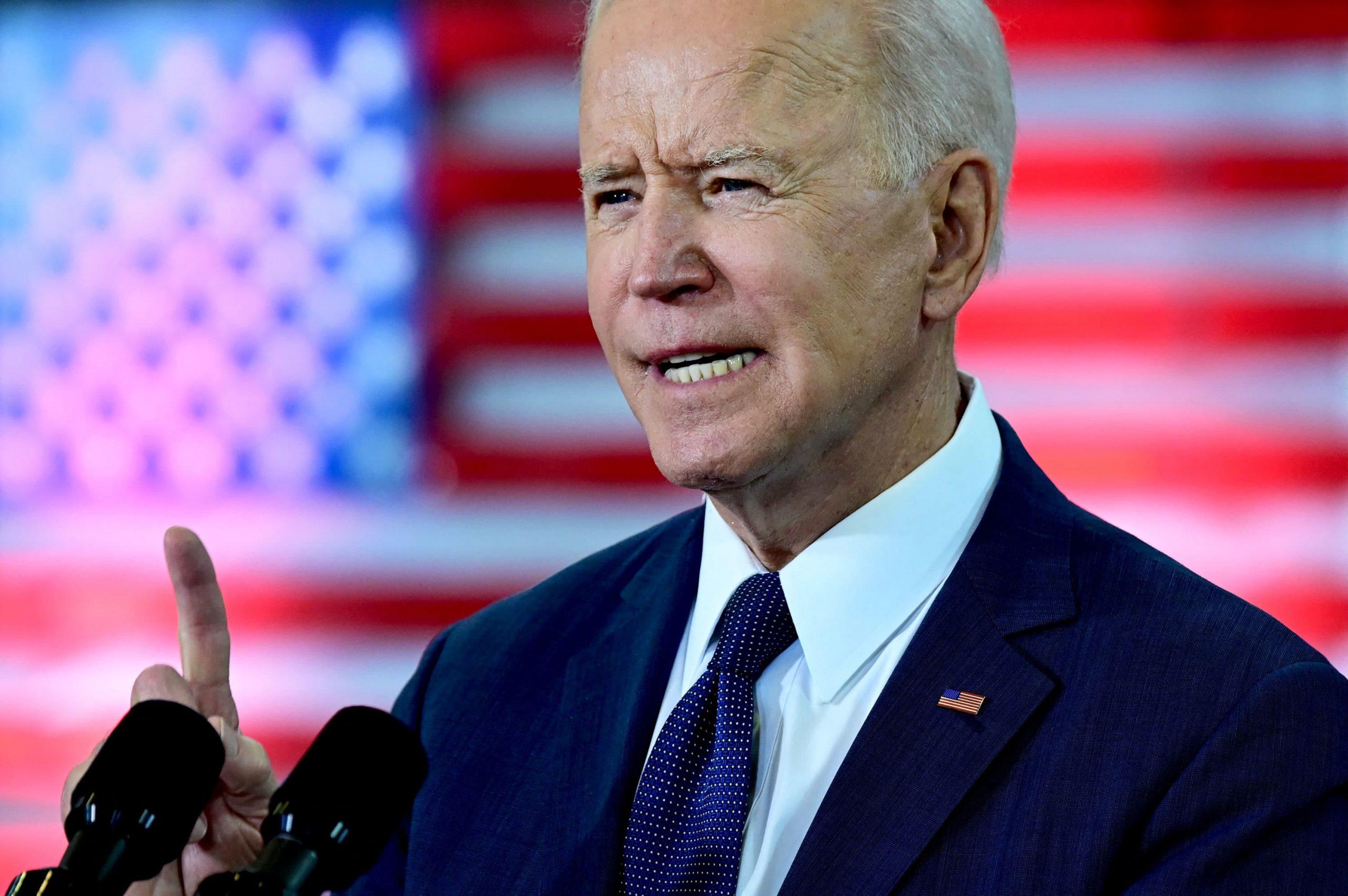 Biden considers health care public option in economic recovery plan