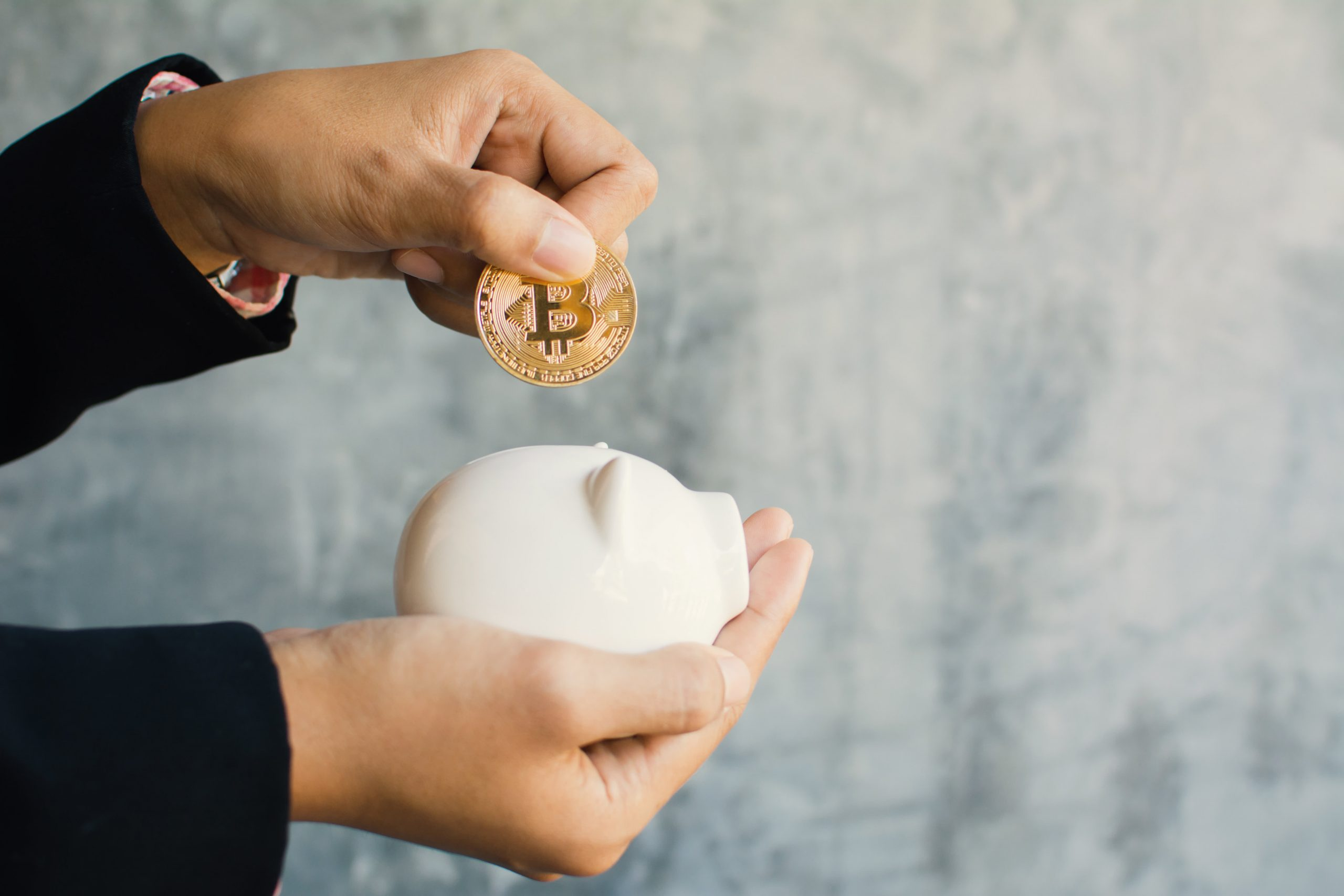 Here's a smart tax-planning strategy for bitcoin investors