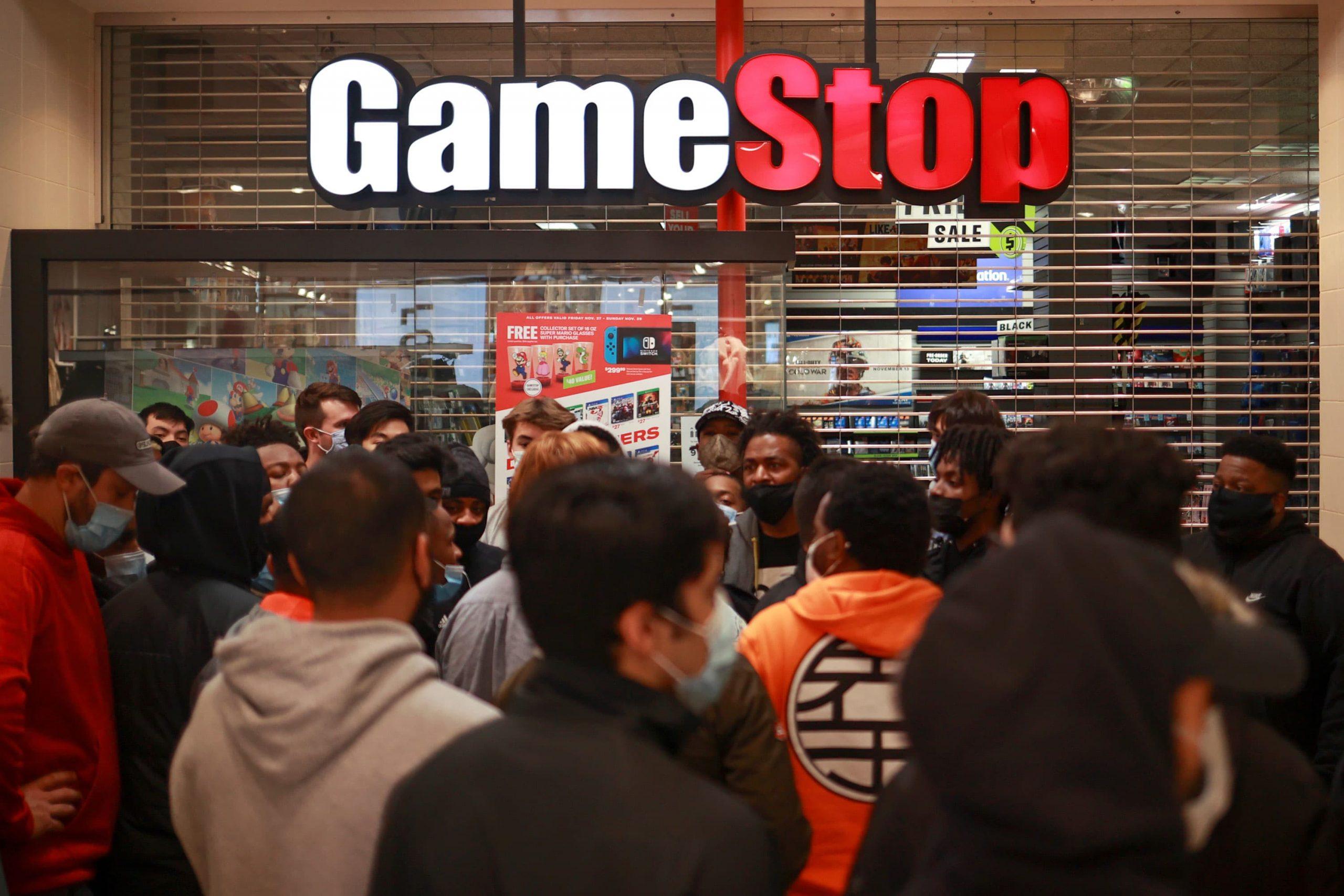 GameStop, Box, WW International & more