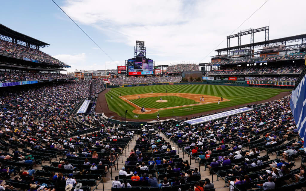 MLB confirms All-Star Game moving to Denver after pulling out of Atlanta