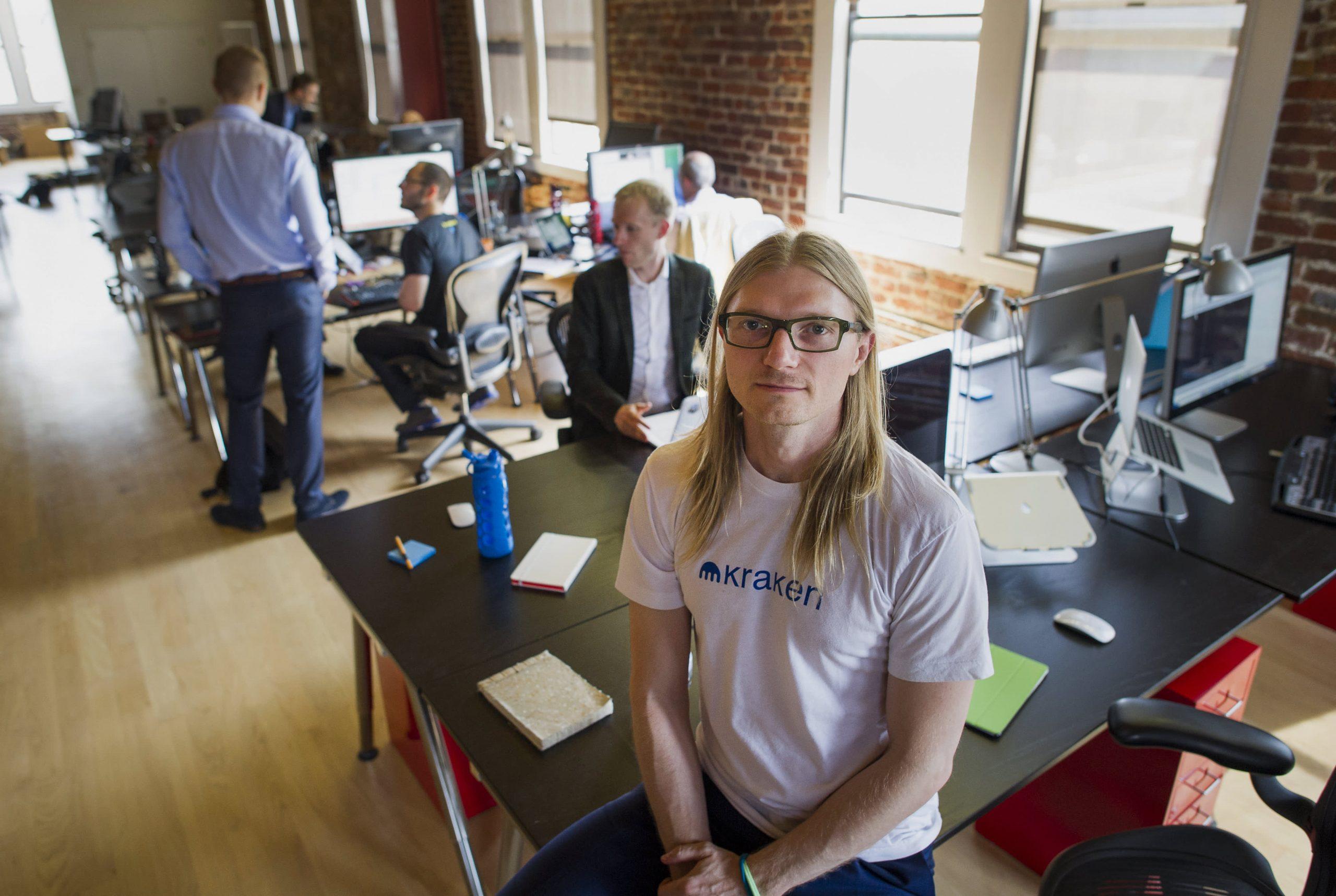 Coinbase rival Kraken may go public via direct listing
