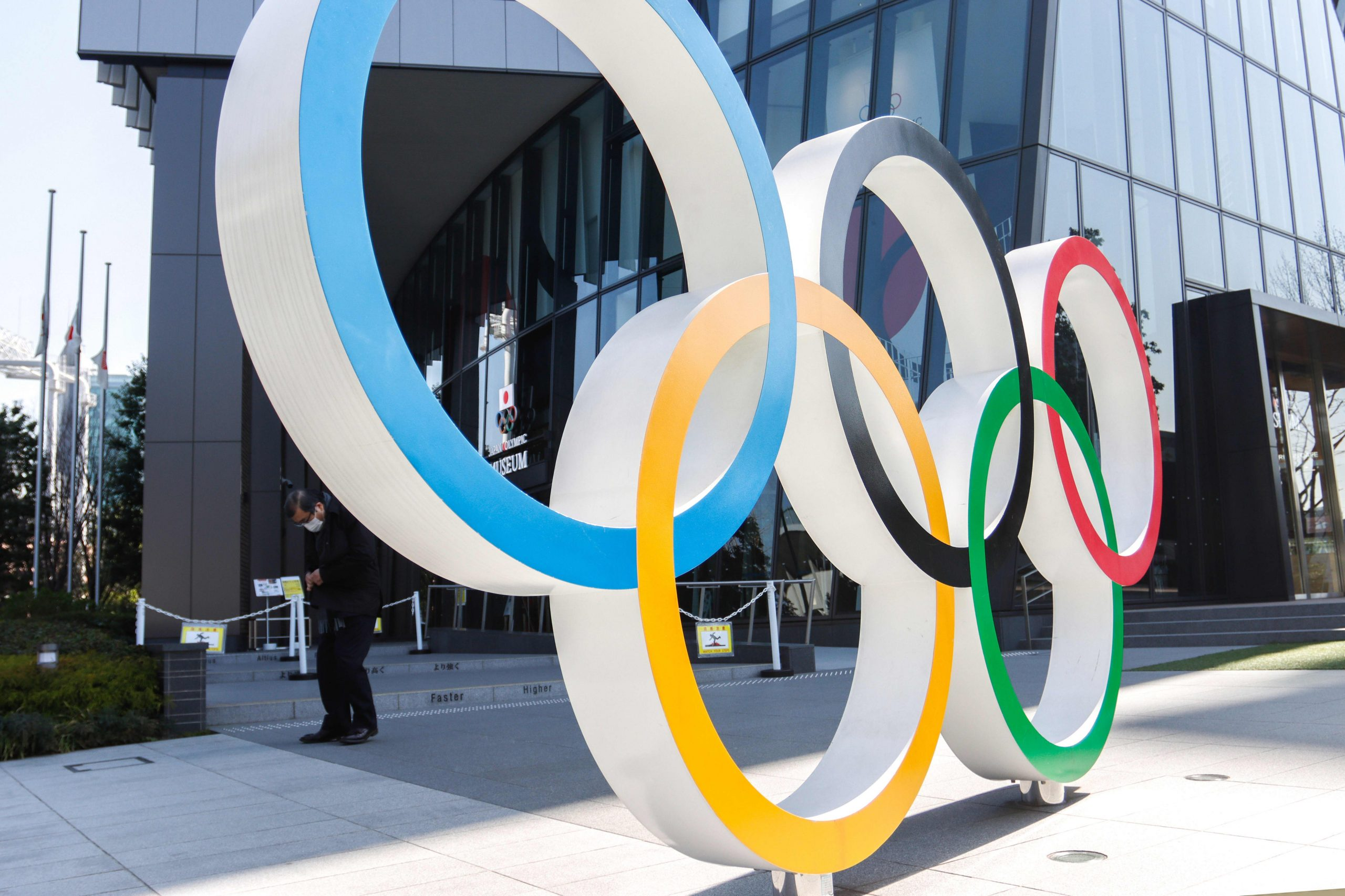 Ahead of Olympics, Japan minister says Tokyo Covid uptick could worsen