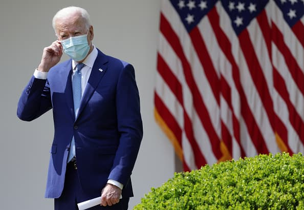 Pressure mounts for Biden to forgive student debt