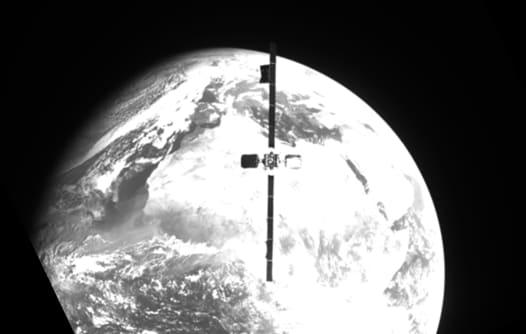 Northrop Grumman MEV-2 spacecraft services Intelsat 10-02